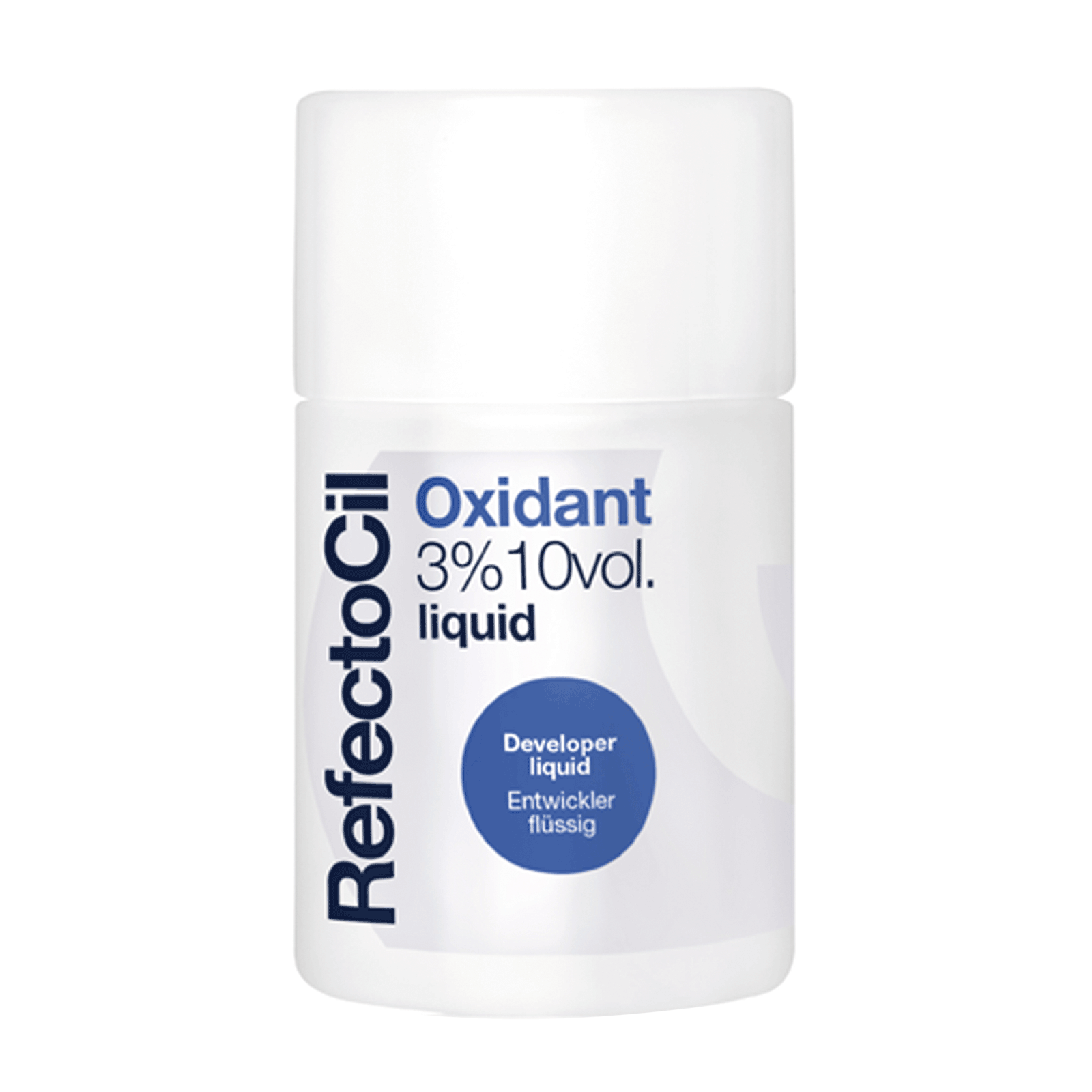 RefectoCil Oxidant 3% 10 Volume Liquid
