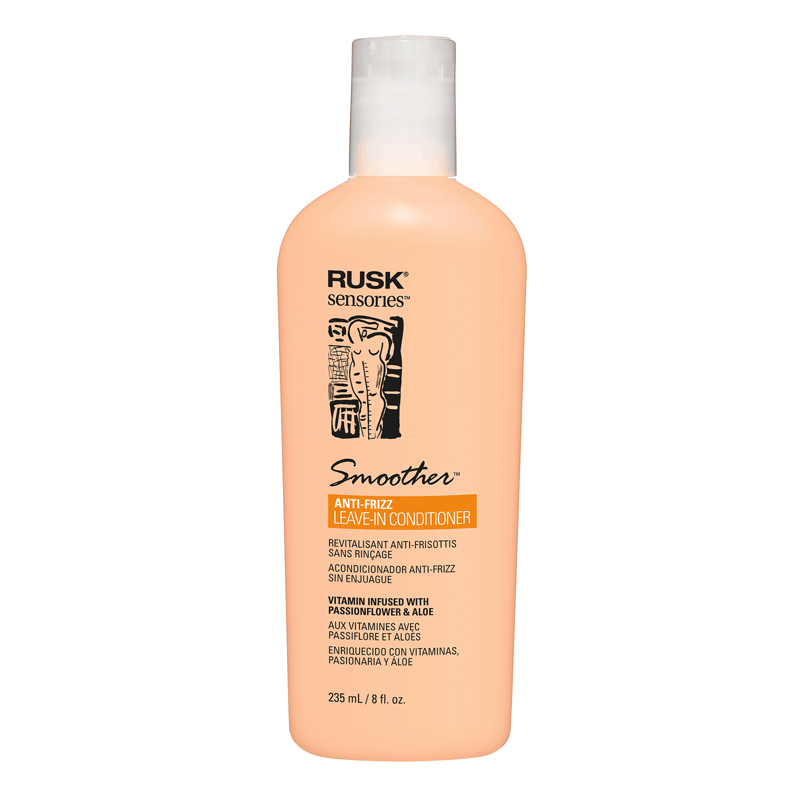 Sensories Smoother Conditioner