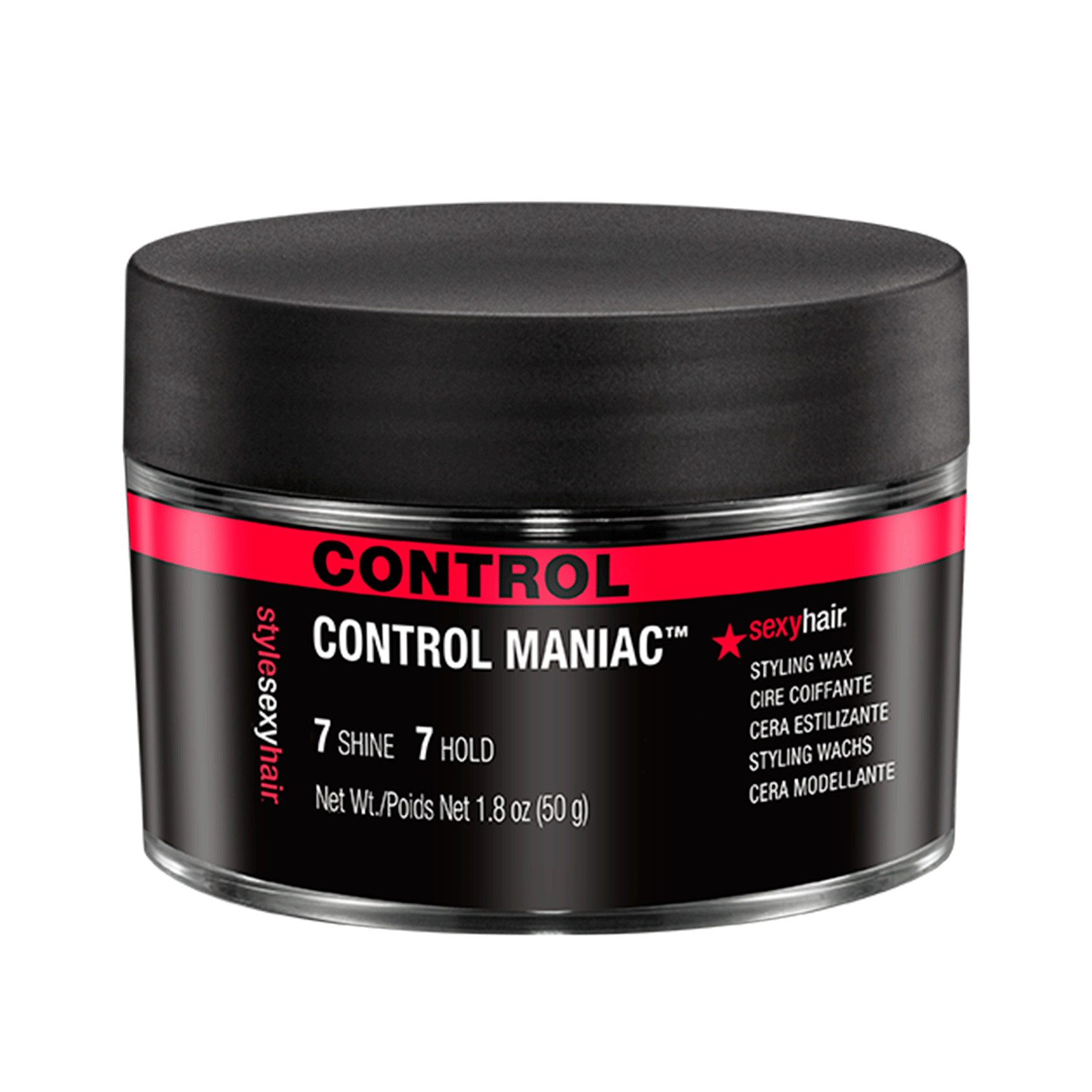 Style Sexy Hair Control Maniac Sexy Hair Concepts CosmoProf