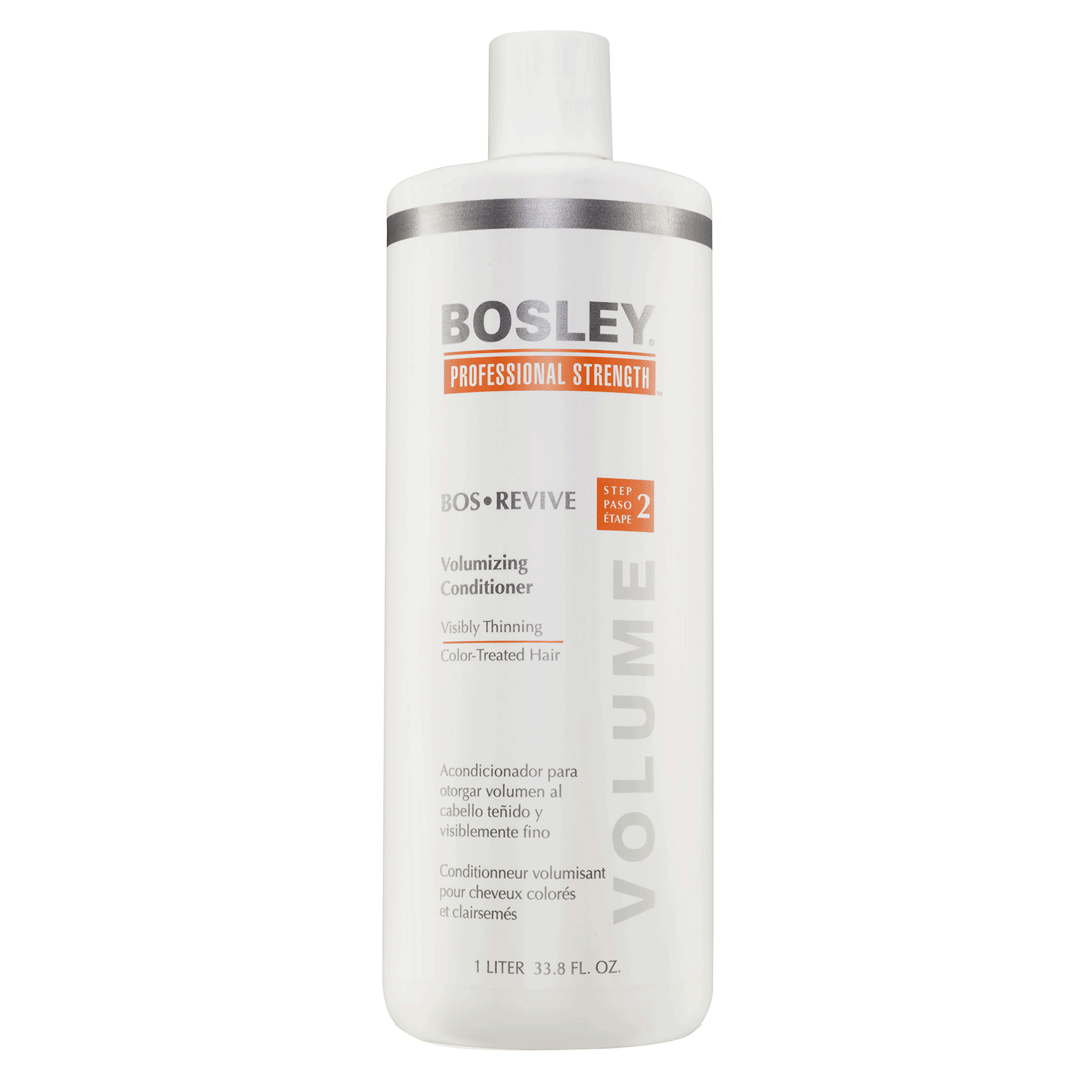 BosRevive Volumizing Conditioner for Color Treated Hair