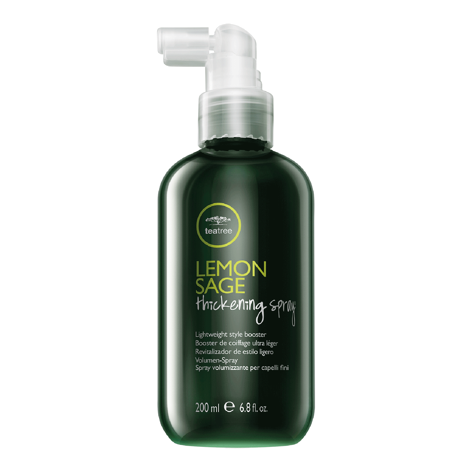 Tea Tree Lemon Sage Thickening Spray