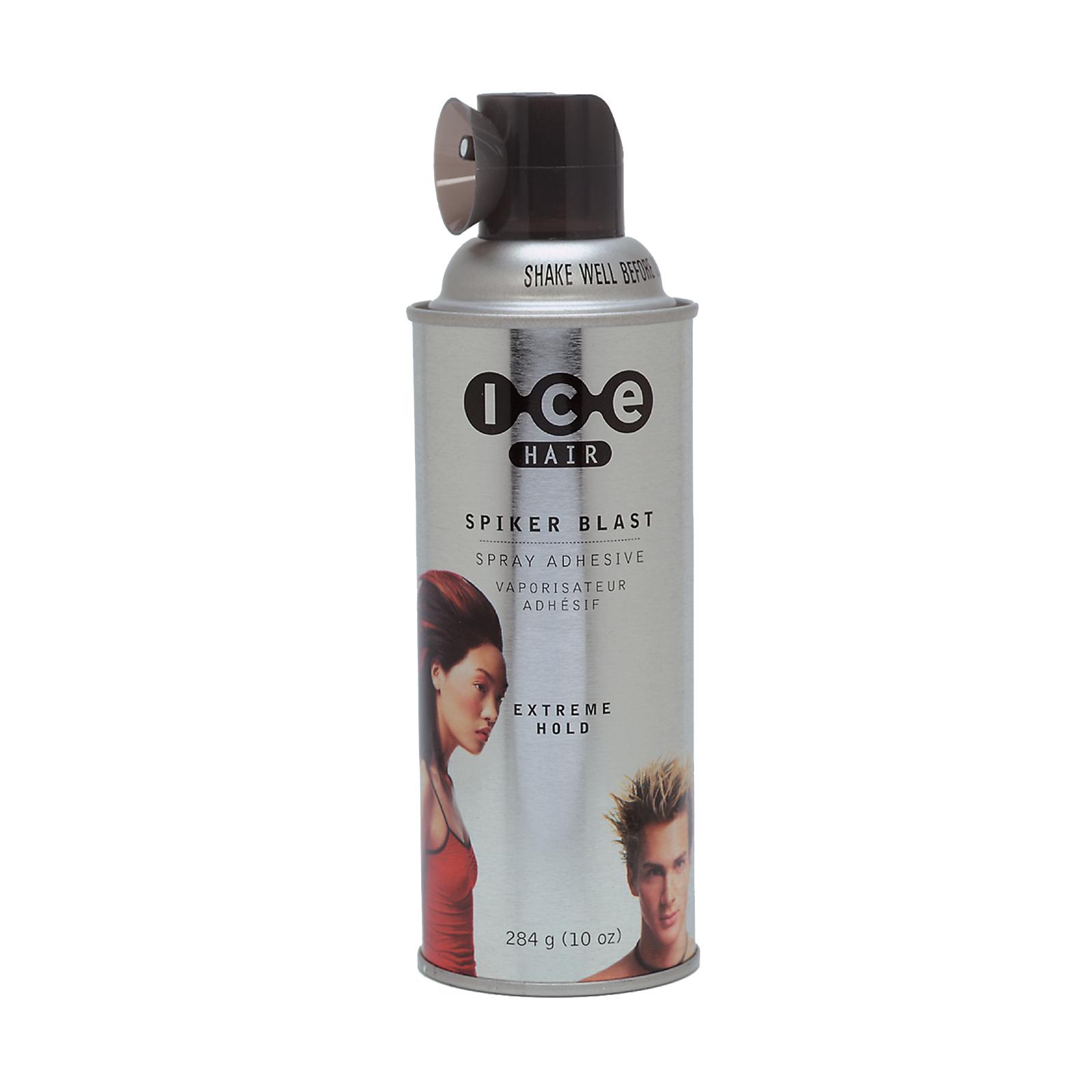 ICE Hair Spiker Blast Spray Adhesive Joico