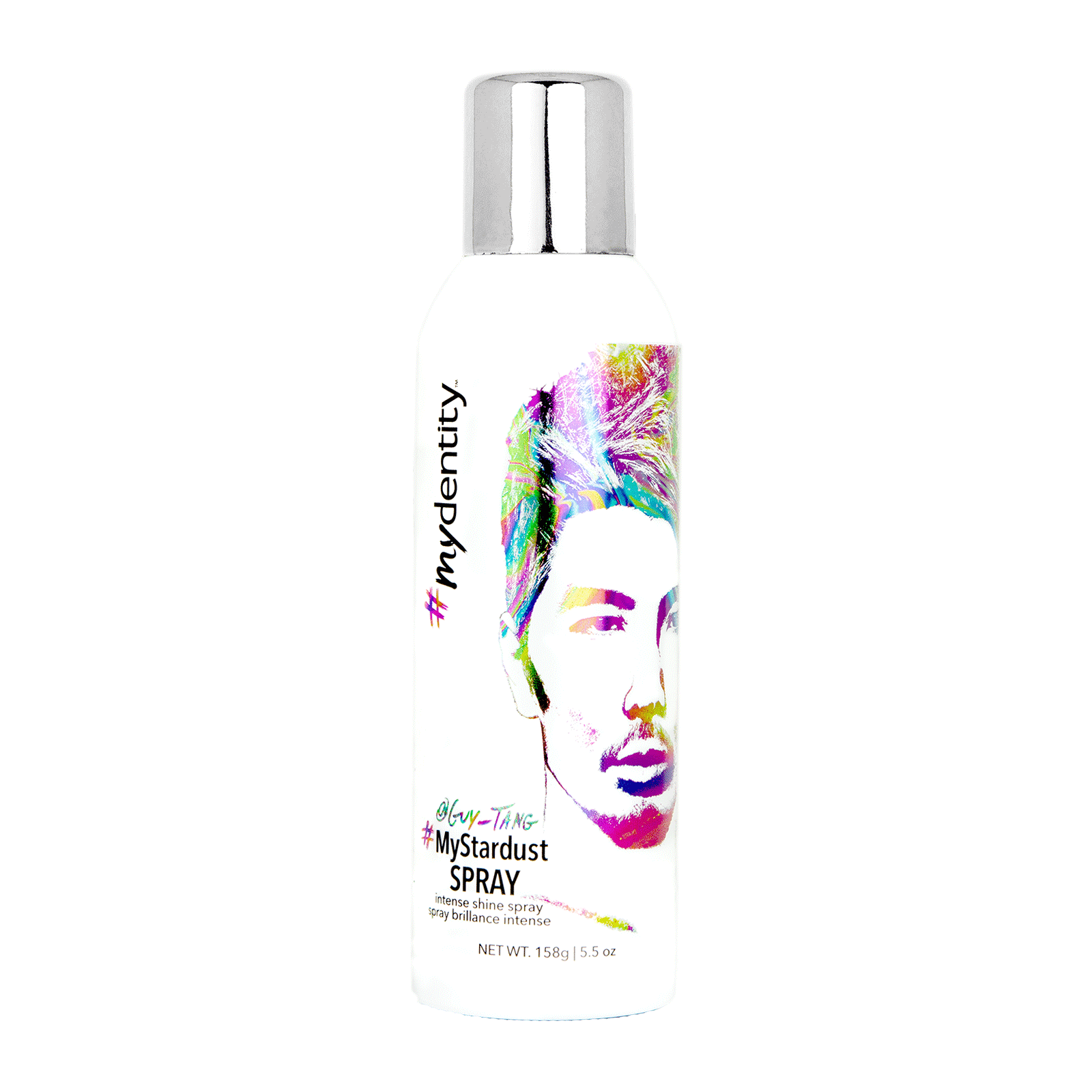 #MyStardust Spray
