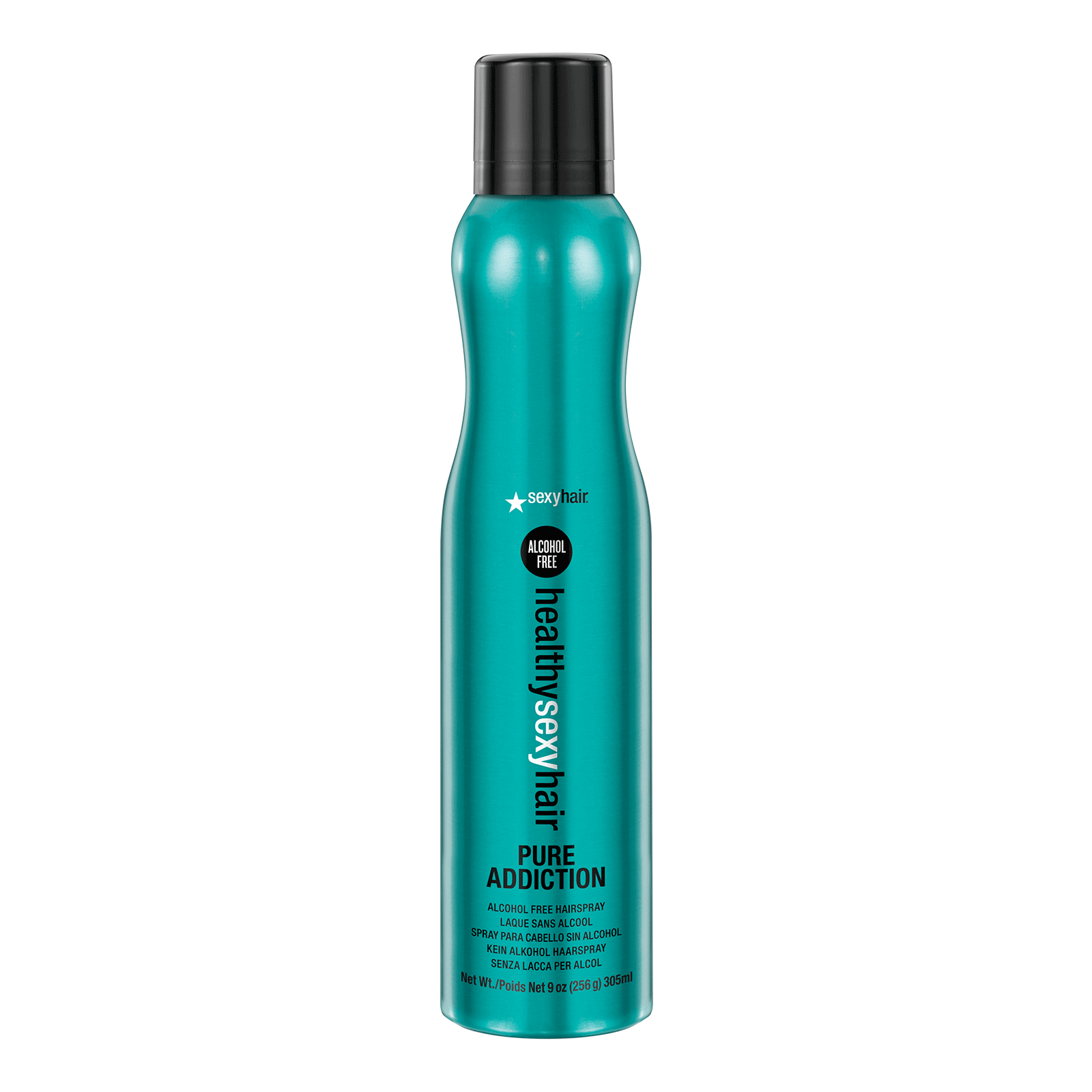 Healthy Sexy Hair Pure Addiction Hairspray