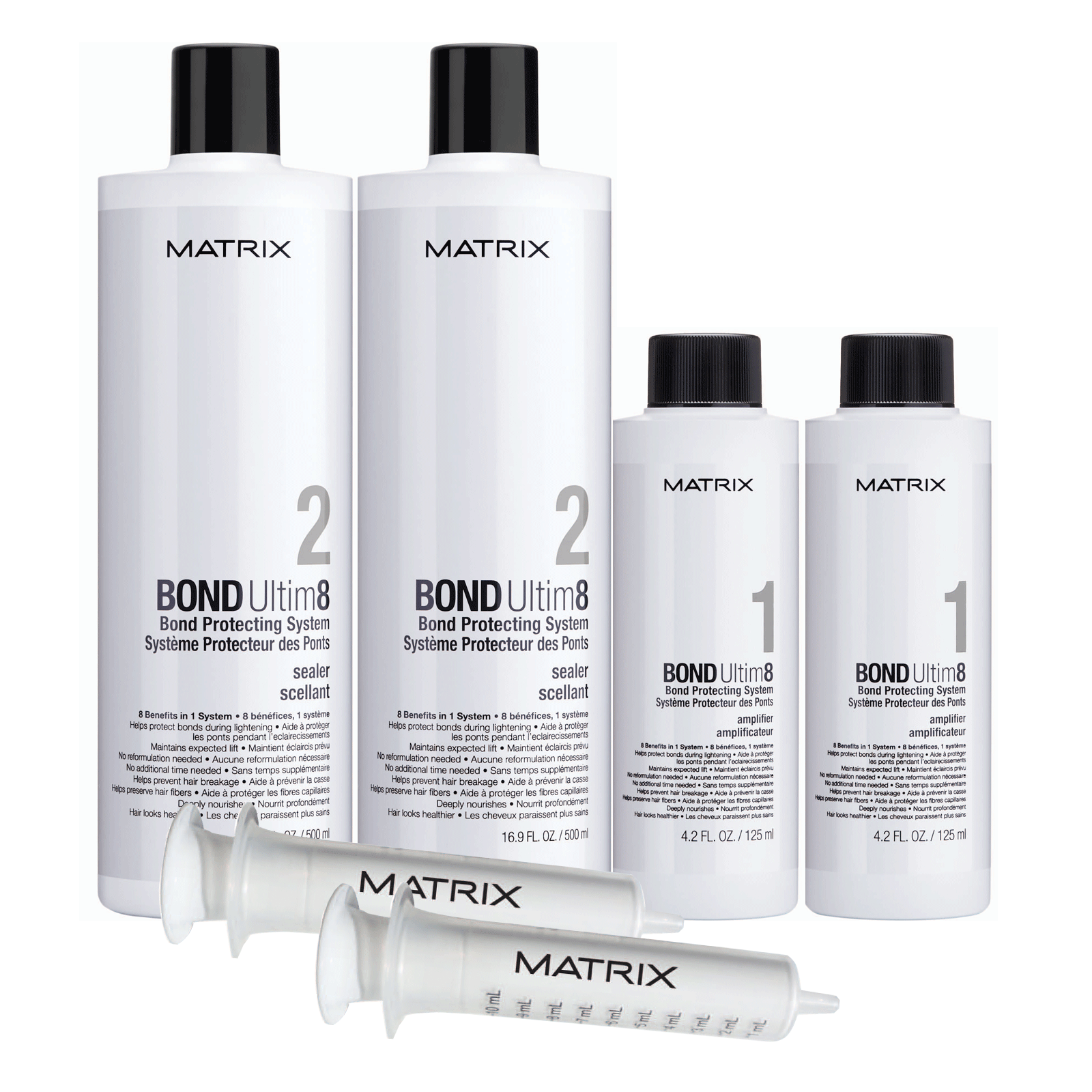 8 Essential Matrix Hair Spa Treatments