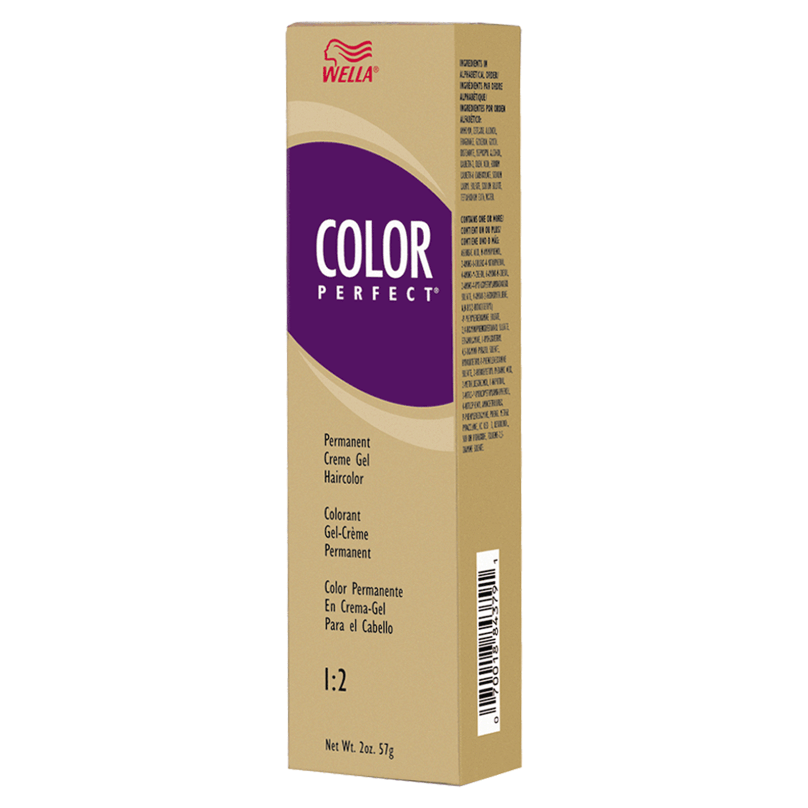 8rg Light Titian Blonde Wella Cosmoprof
