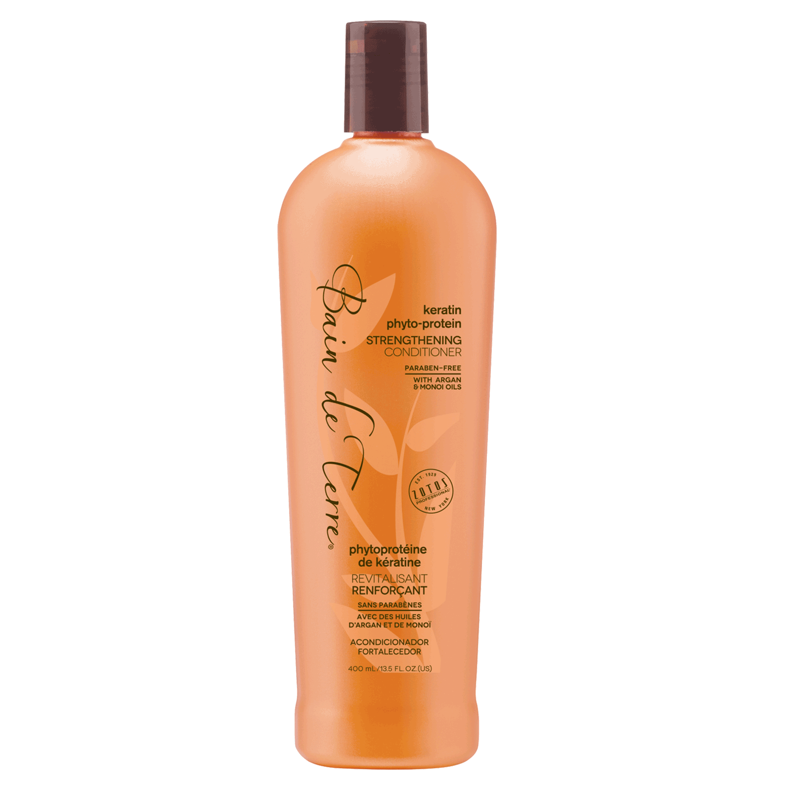Keratin Phyto Protein Conditioner