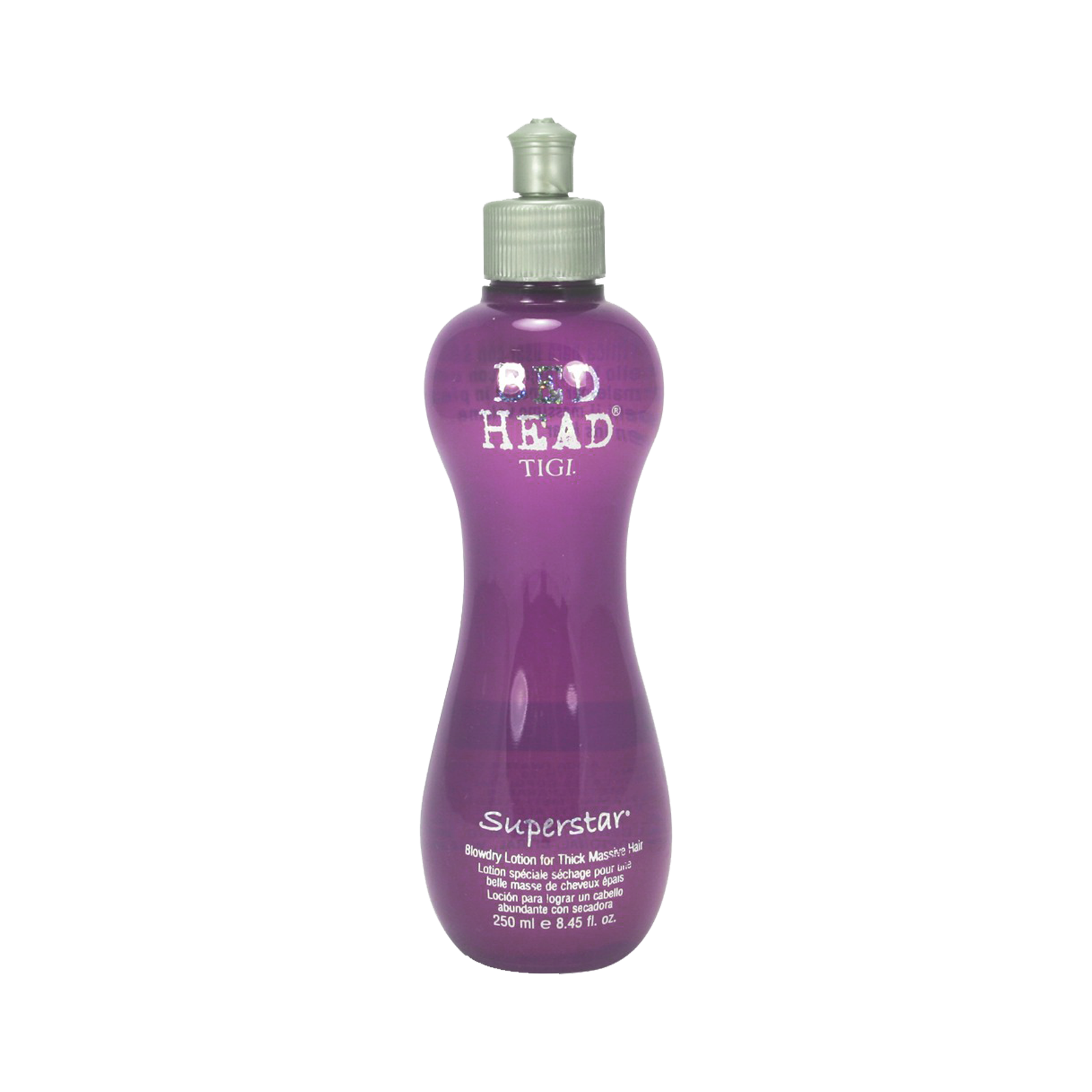 Bed Head Superstar Thermal Blow-Dry Hair Lotion