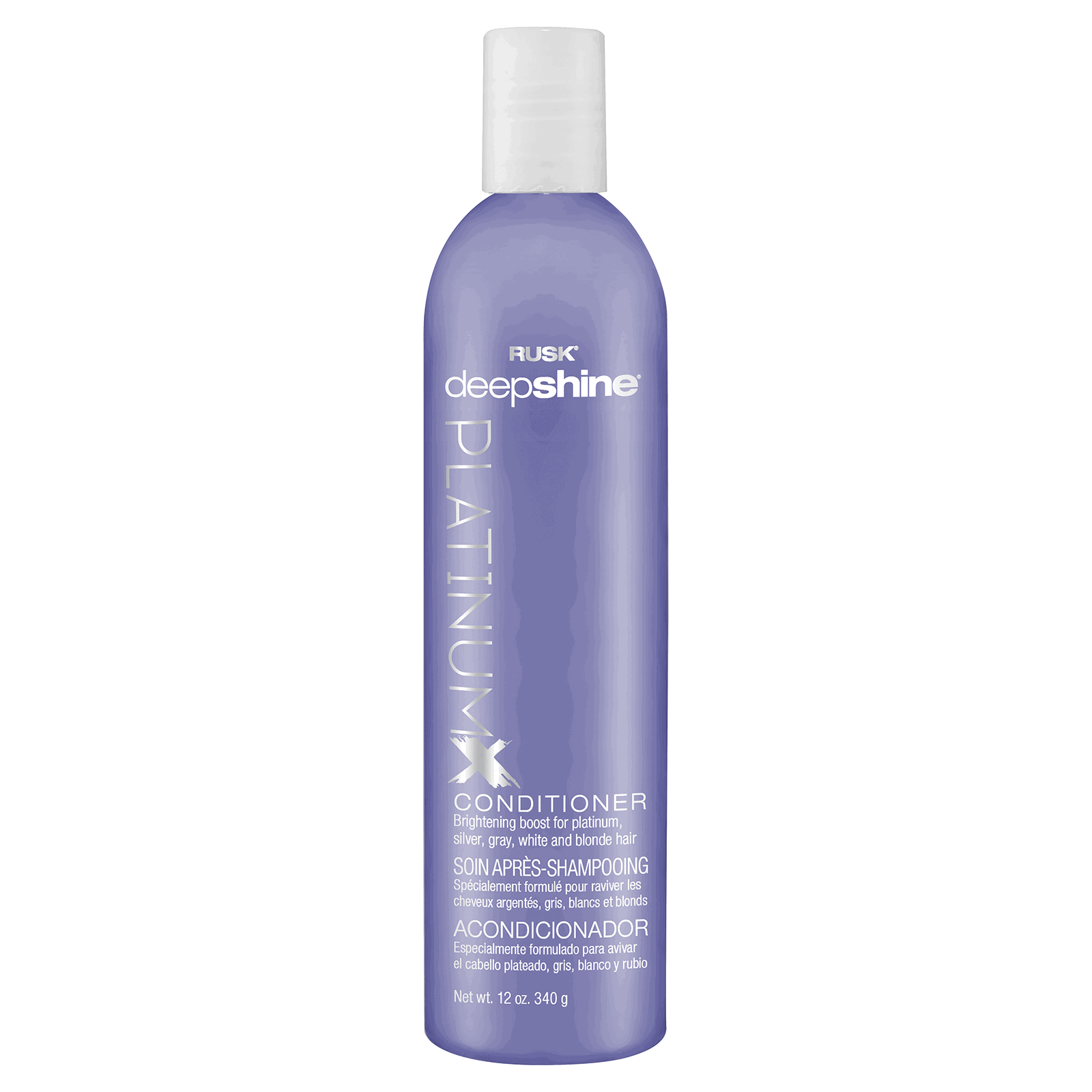Deepshine PlatinumX Conditioner
