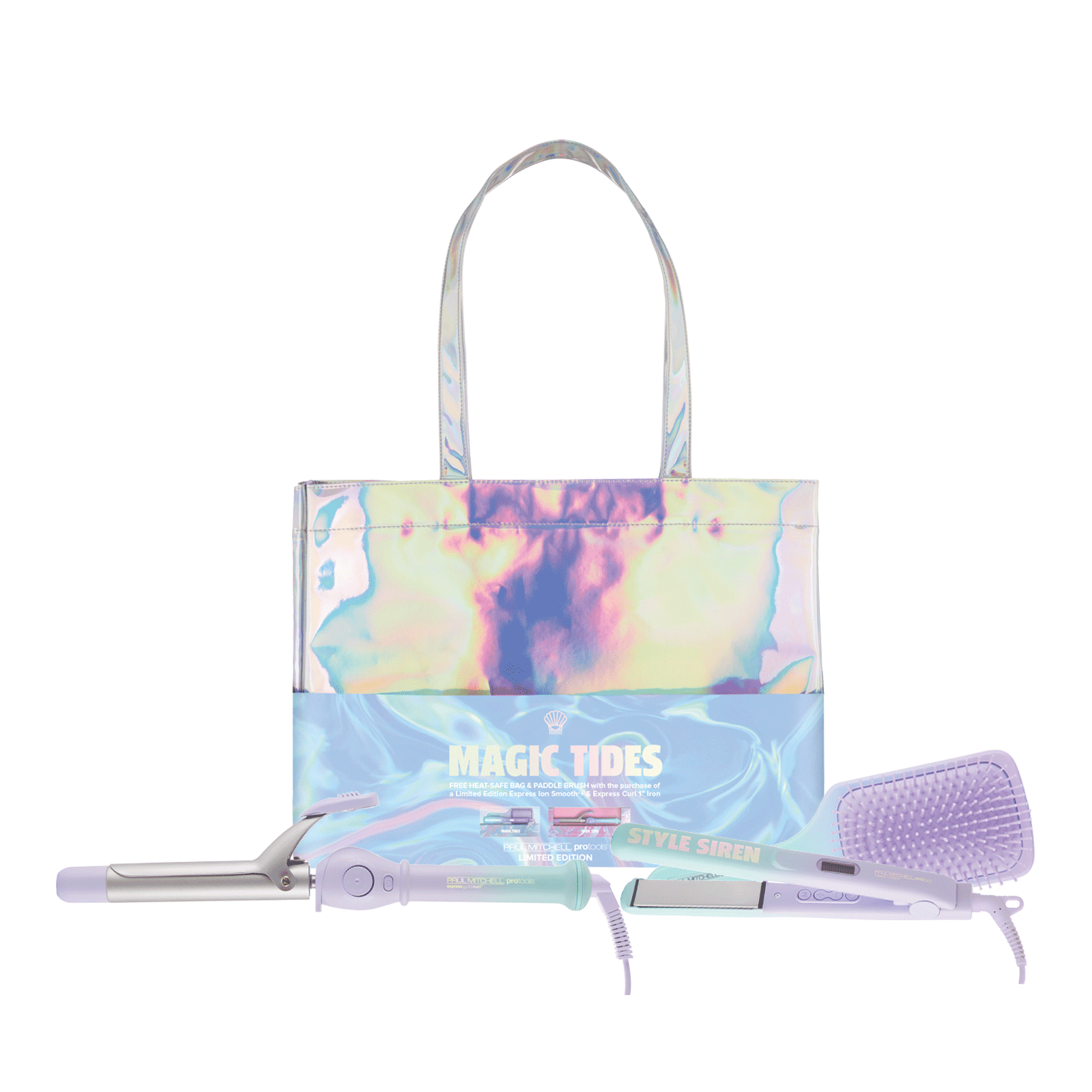 Magic Tide Stylist Kit