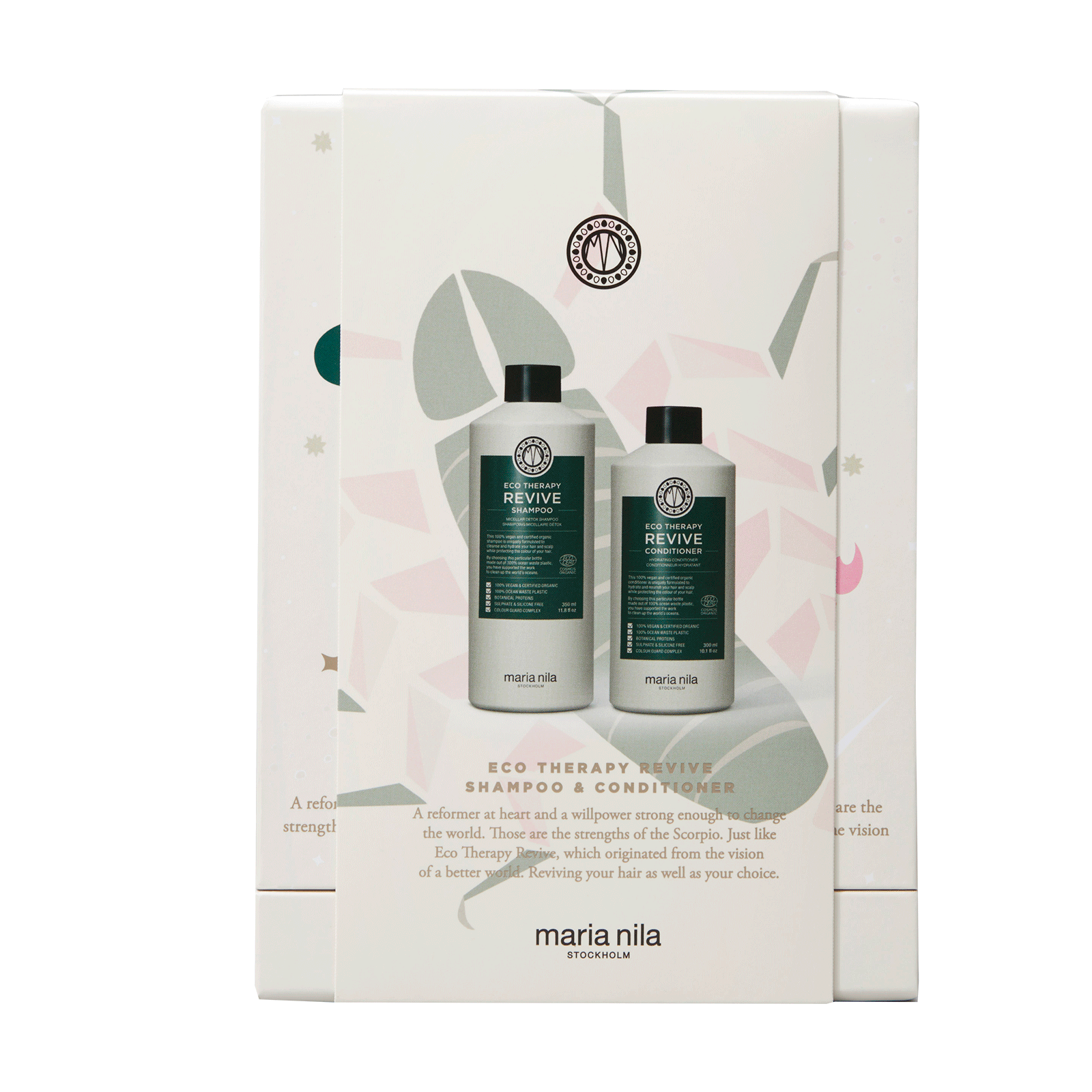 Eco Therapy Revive Holiday Set