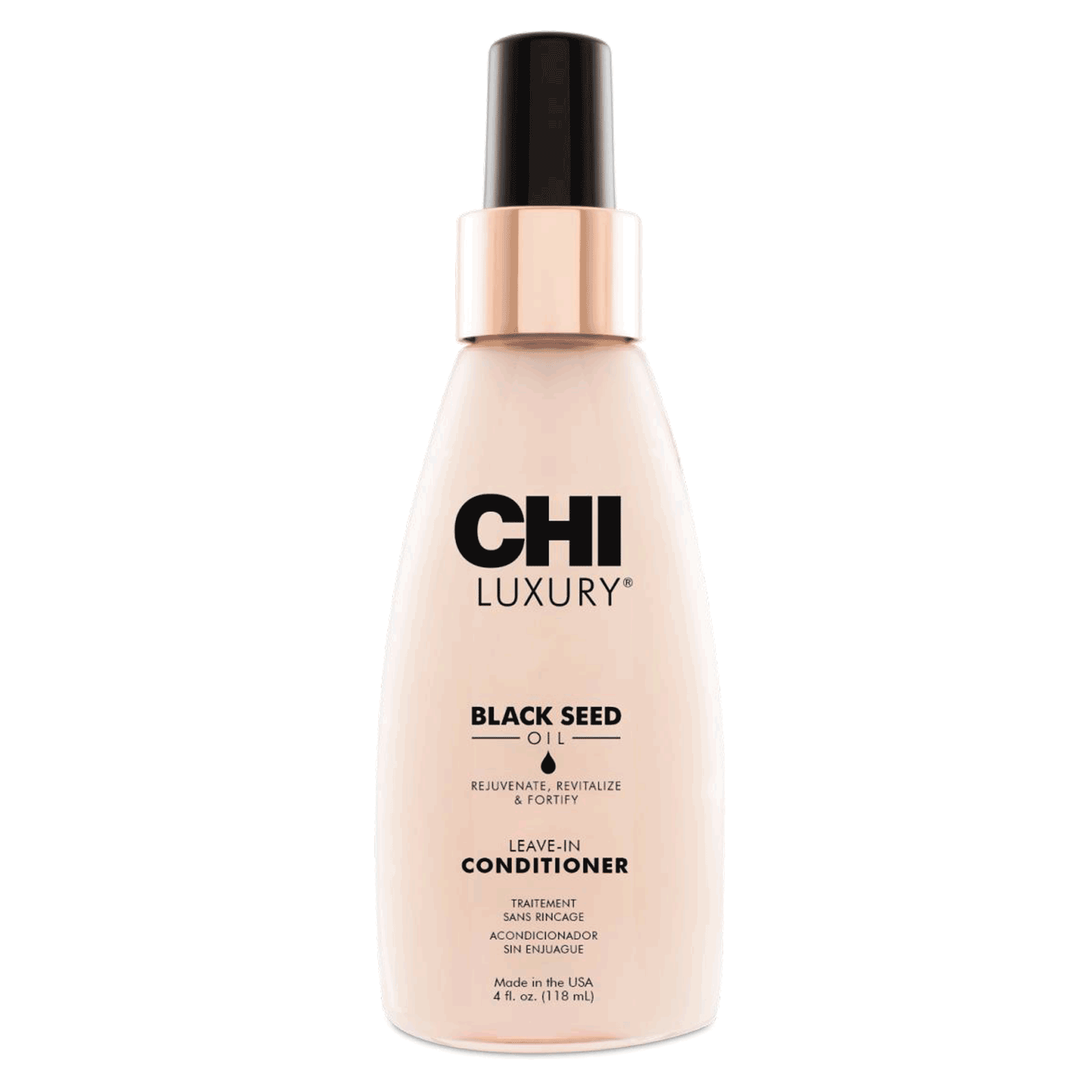 CHI Luxury - Black Seed Oil Leave-In Conditioner