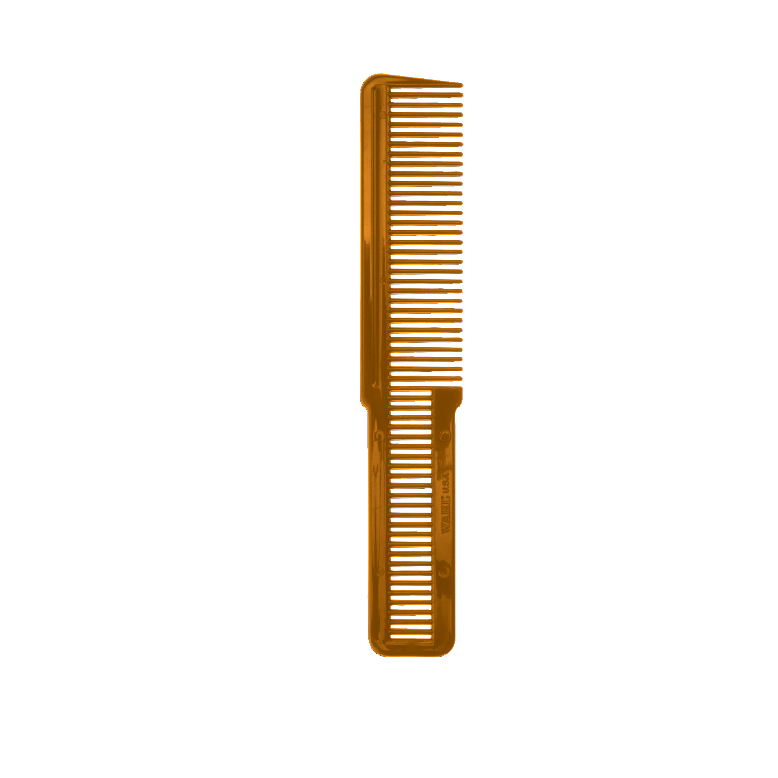 Clipper Comb Orange # 53195 Large