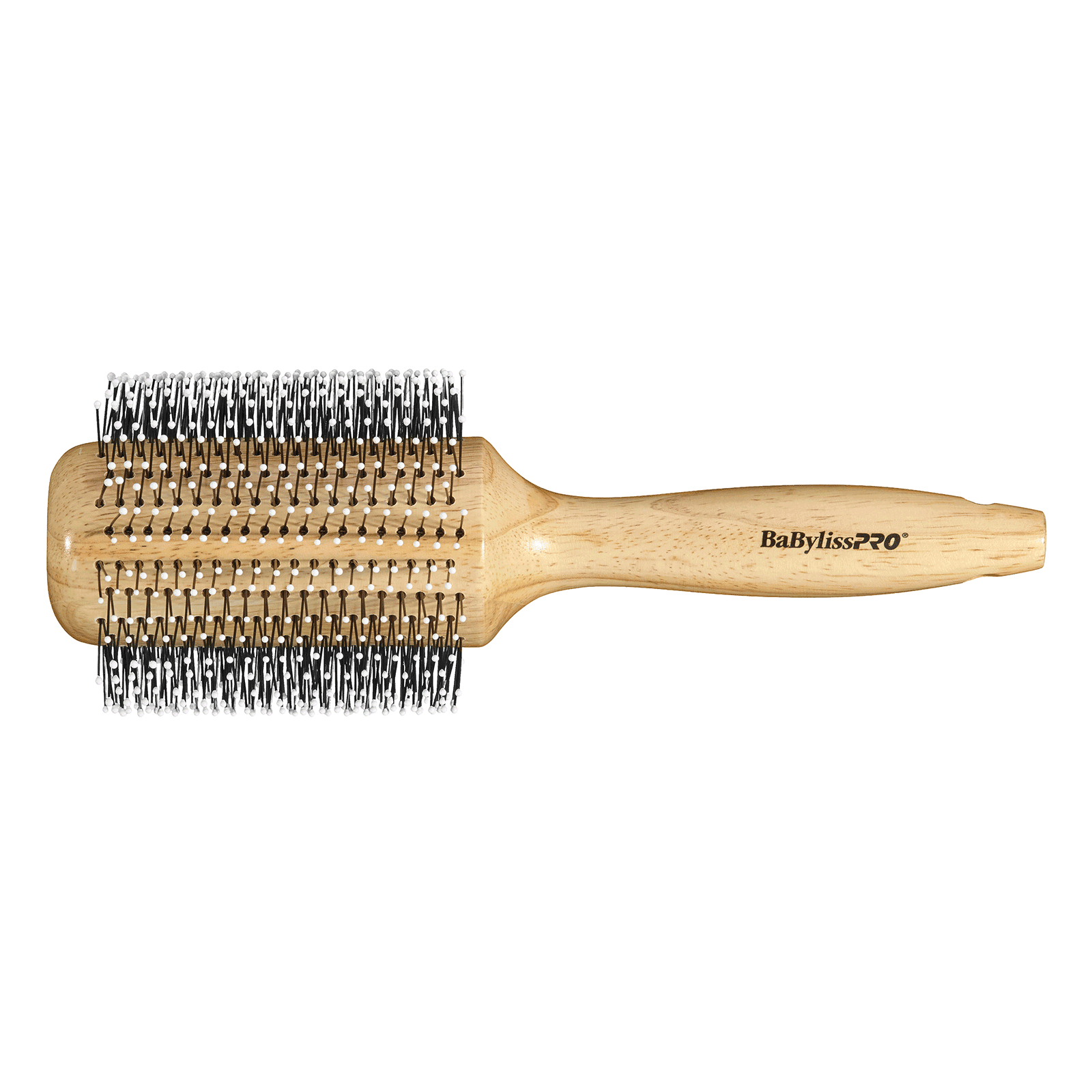Babyliss Pro Wood Blow-Dry Brush - Extra Large