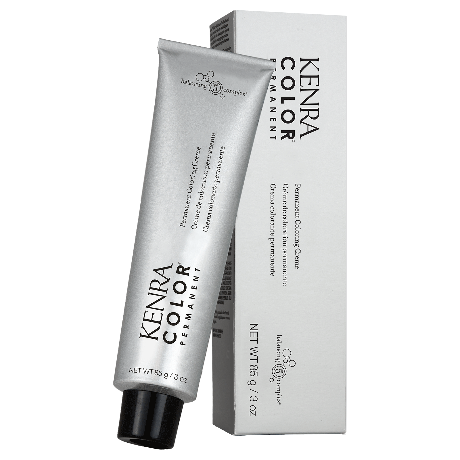 Kenra Color - Permanent Coloring Cream