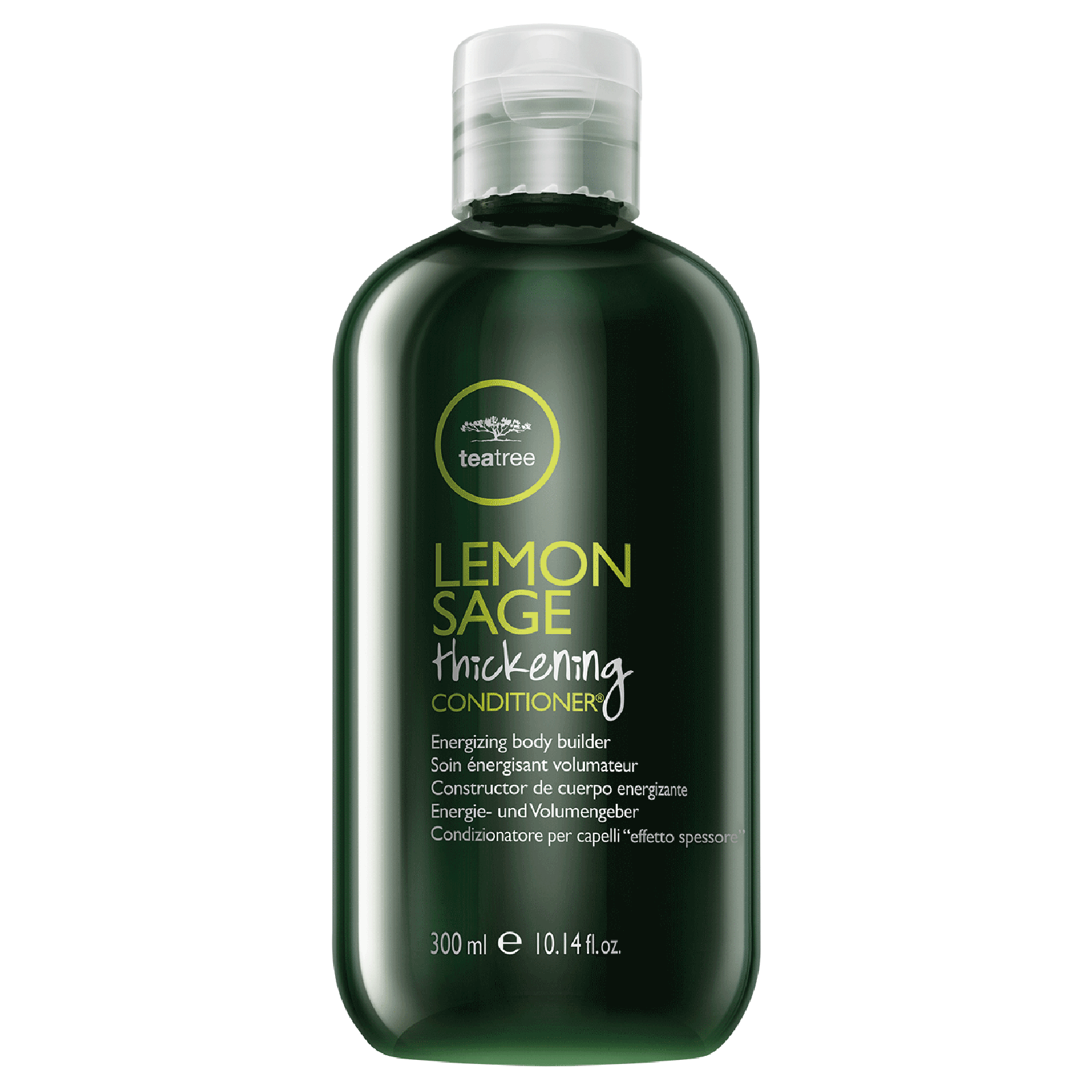 Tea Tree Lemon Sage - Thickening Conditioner