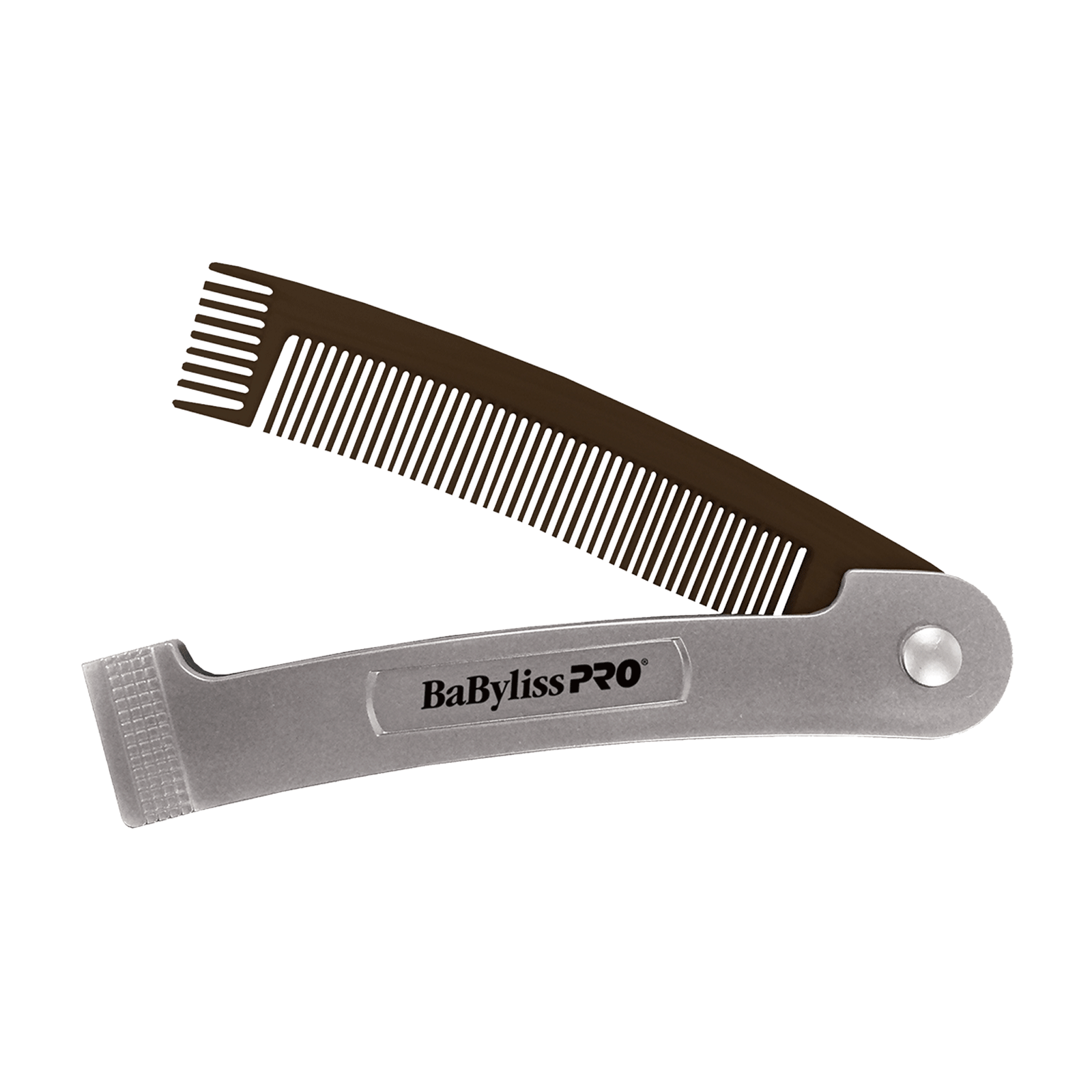 BaBylissPRO 2-in-1 Hair & Beard Comb