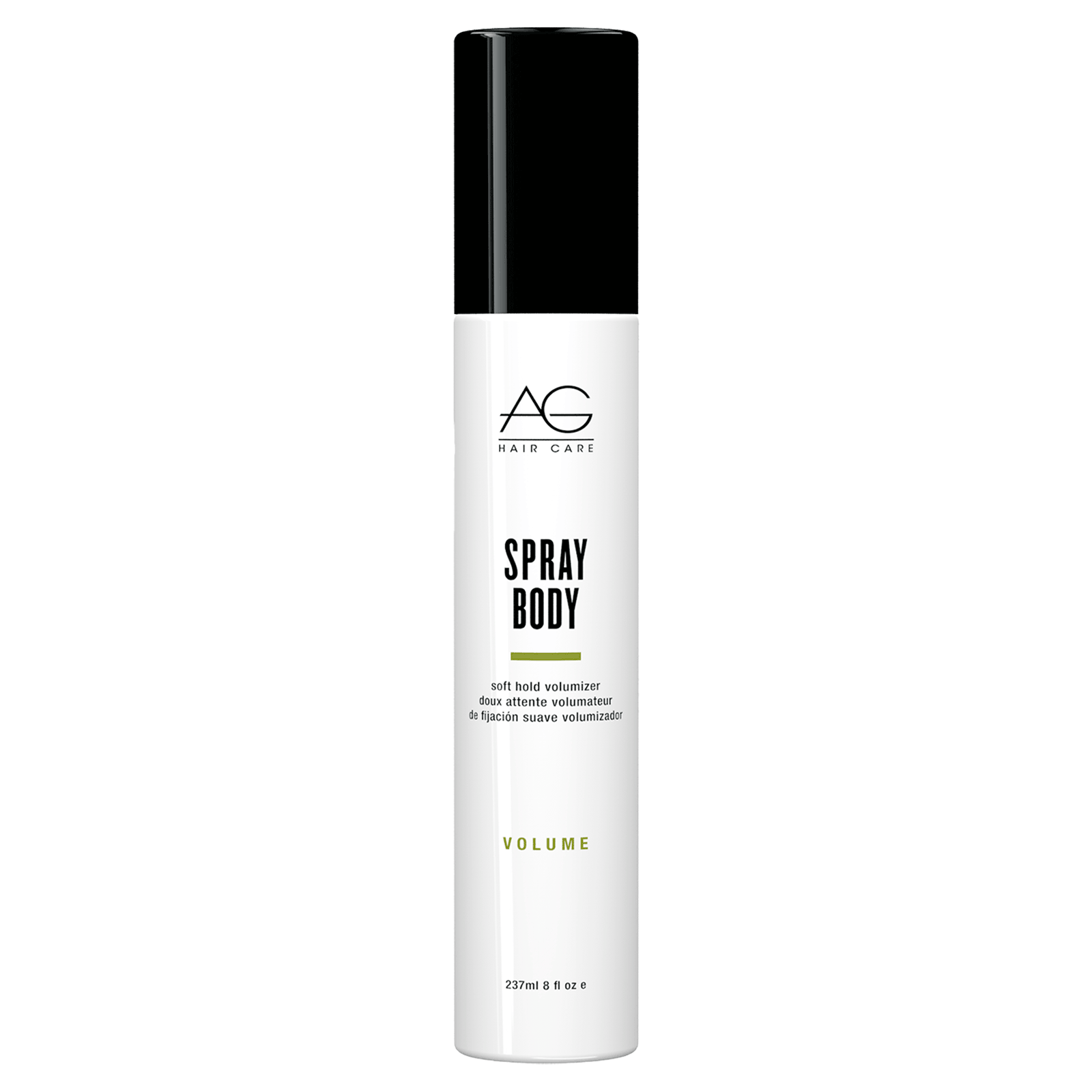 Spray Body - Soft Hold Volumizer