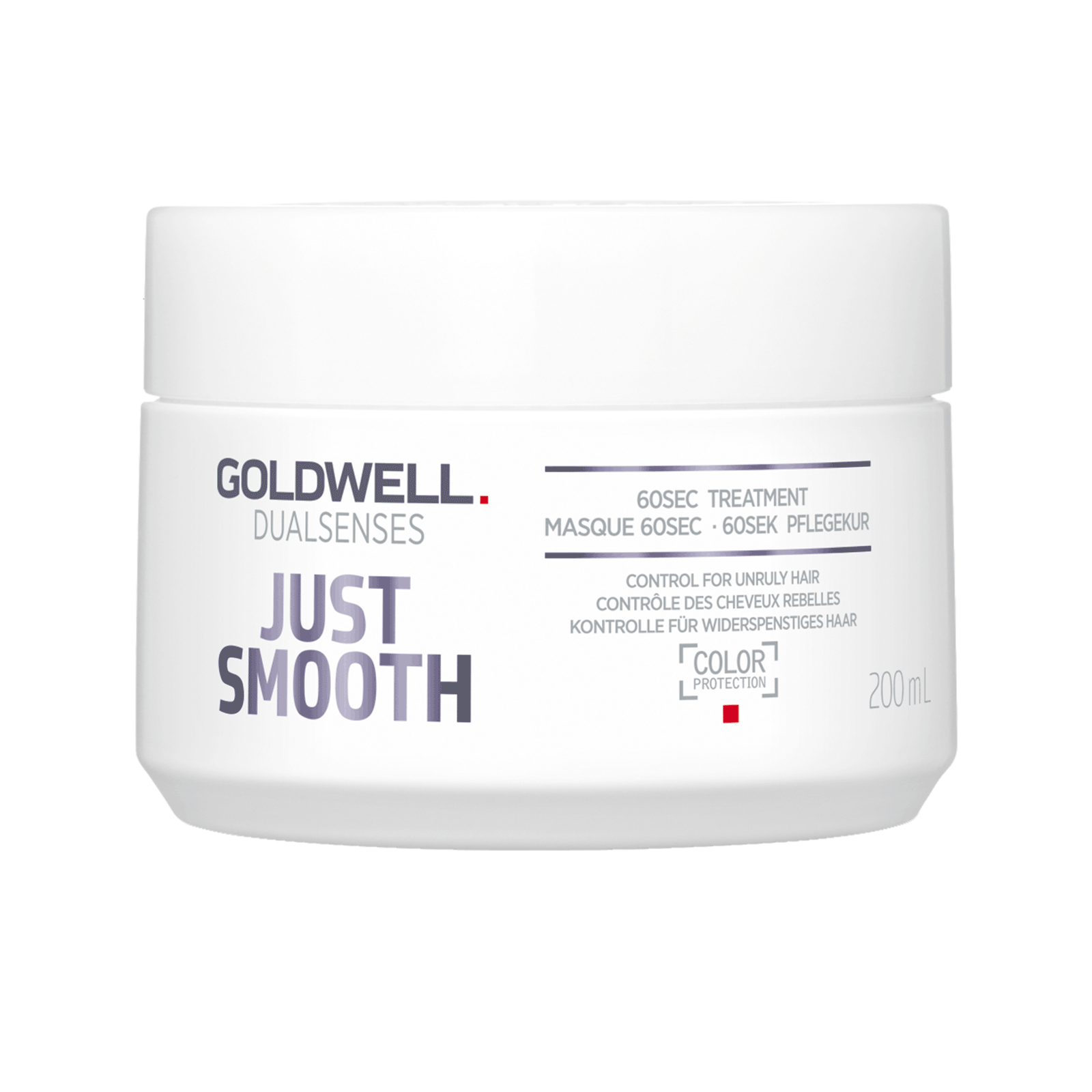 Dualsenses Just Smooth Taming 60 second Treatment