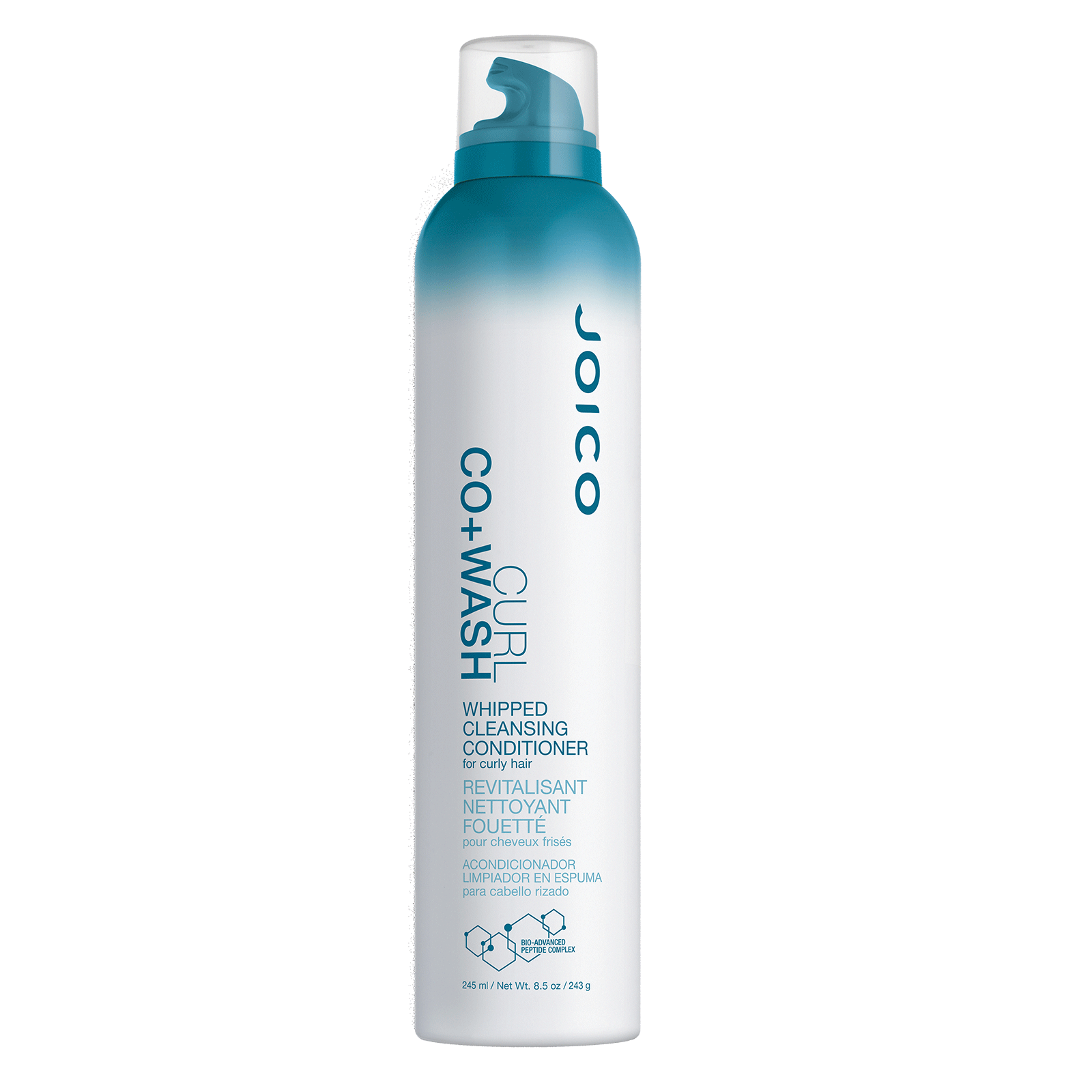Curl Co+Wash Cleansing Conditioner