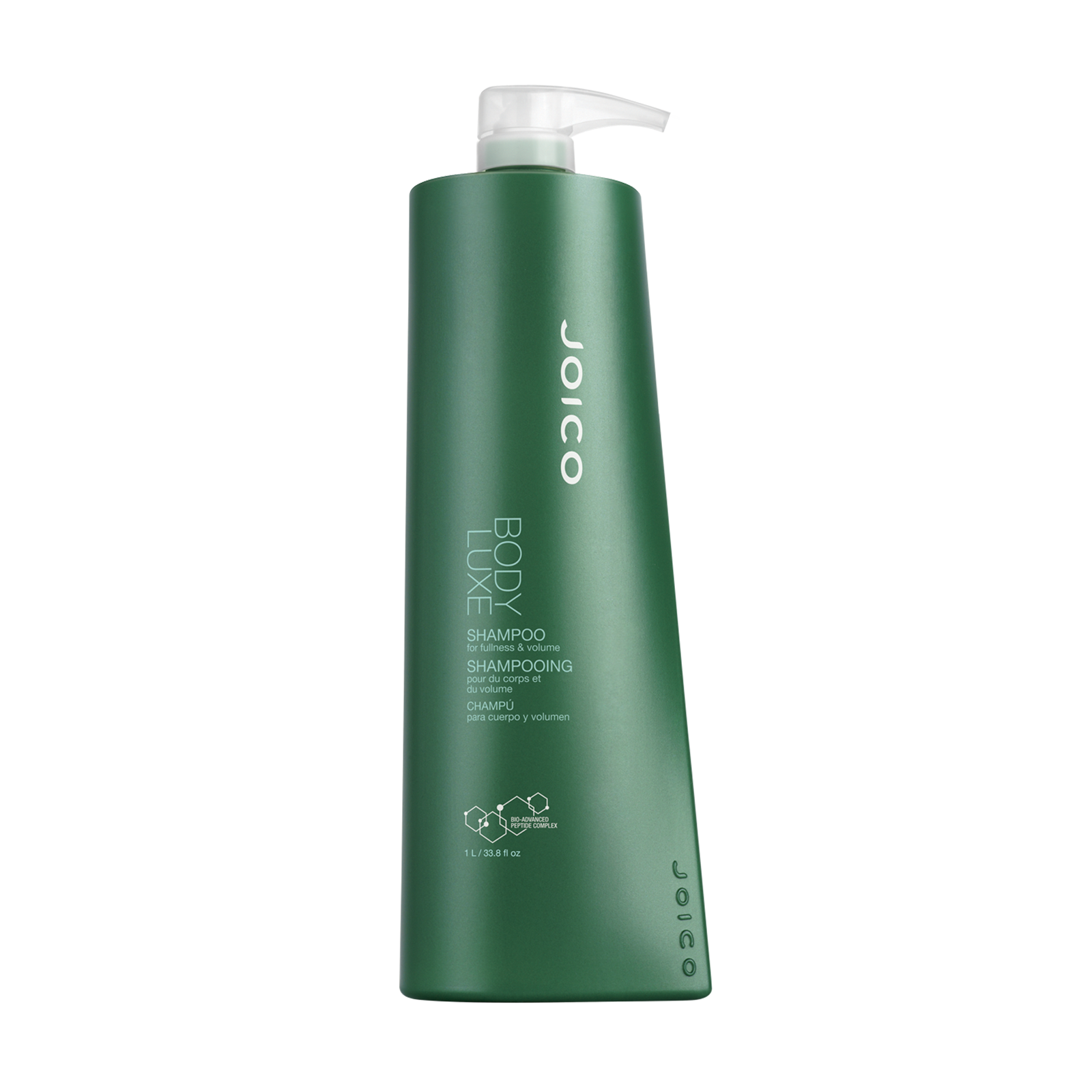 Body Luxe Thickening Shampoo