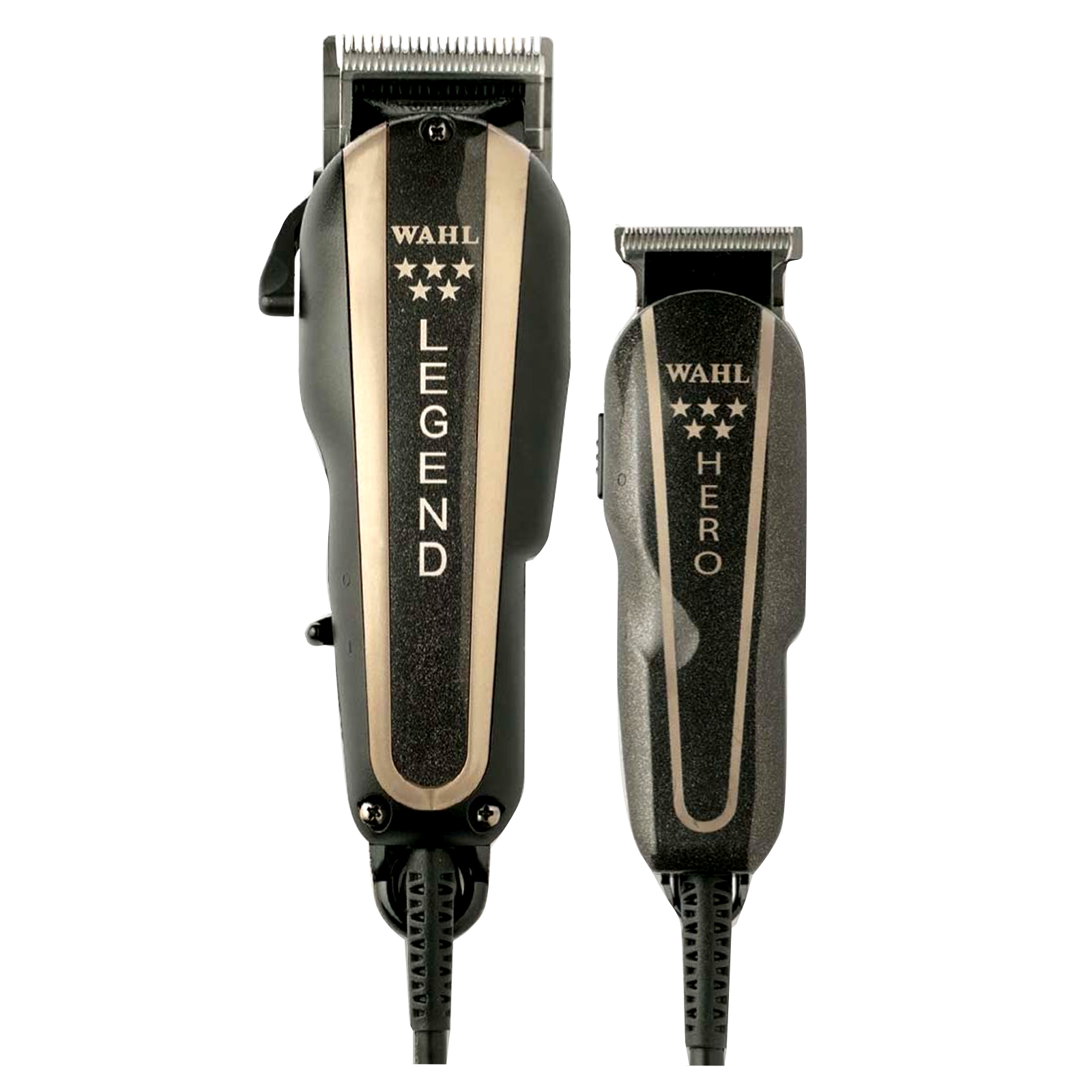 5 Star Barber Clipper & Trimmer Combo
