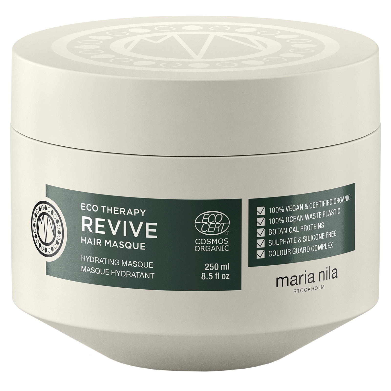 Eco Therapy Revive Masque