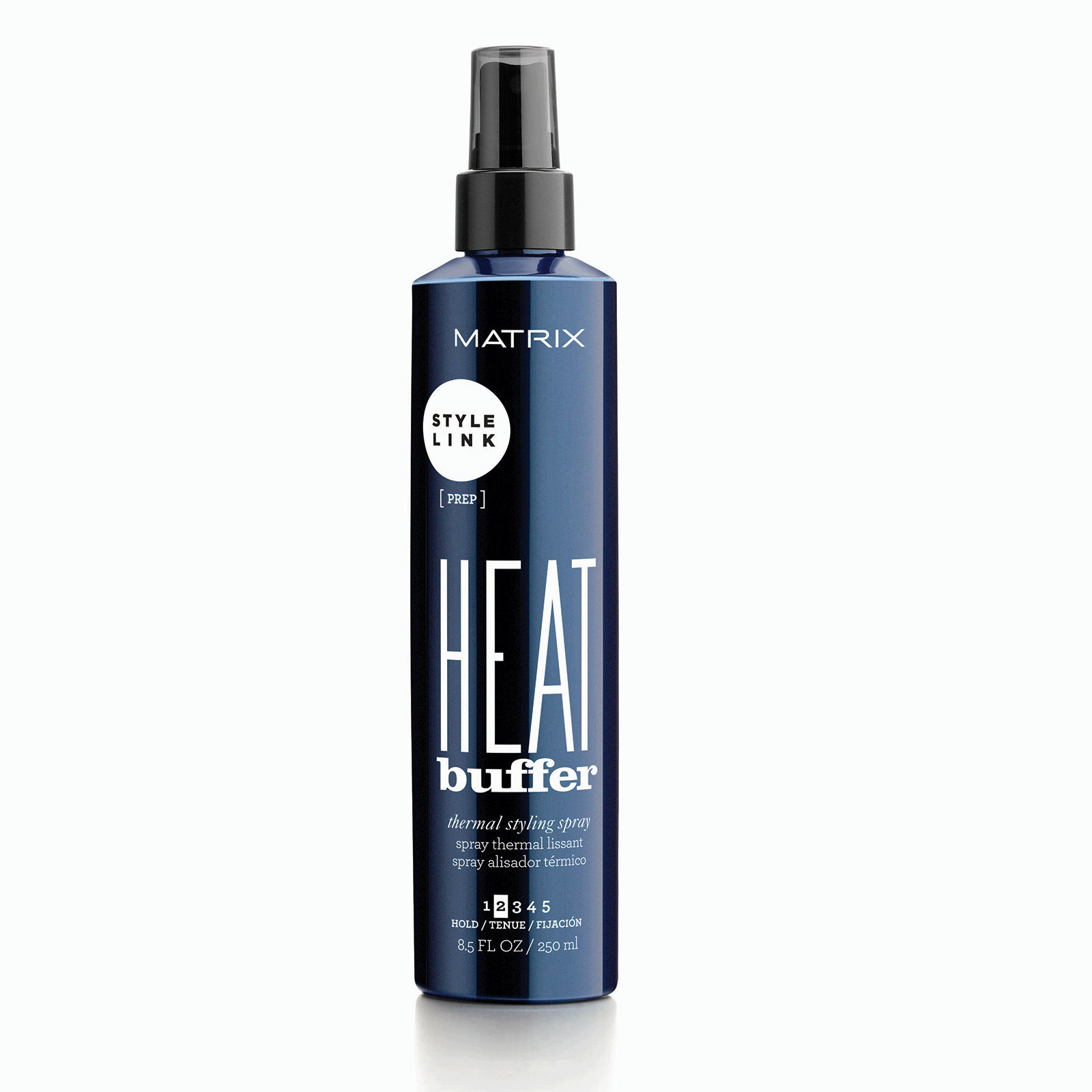 Heat Buffer Thermal Styling Spray