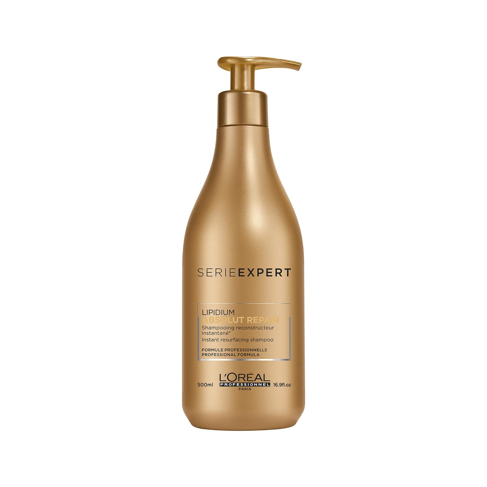Serie Expert - Absolut Repair Lipidium Shampoo - L Oreal ... a23c829f1b