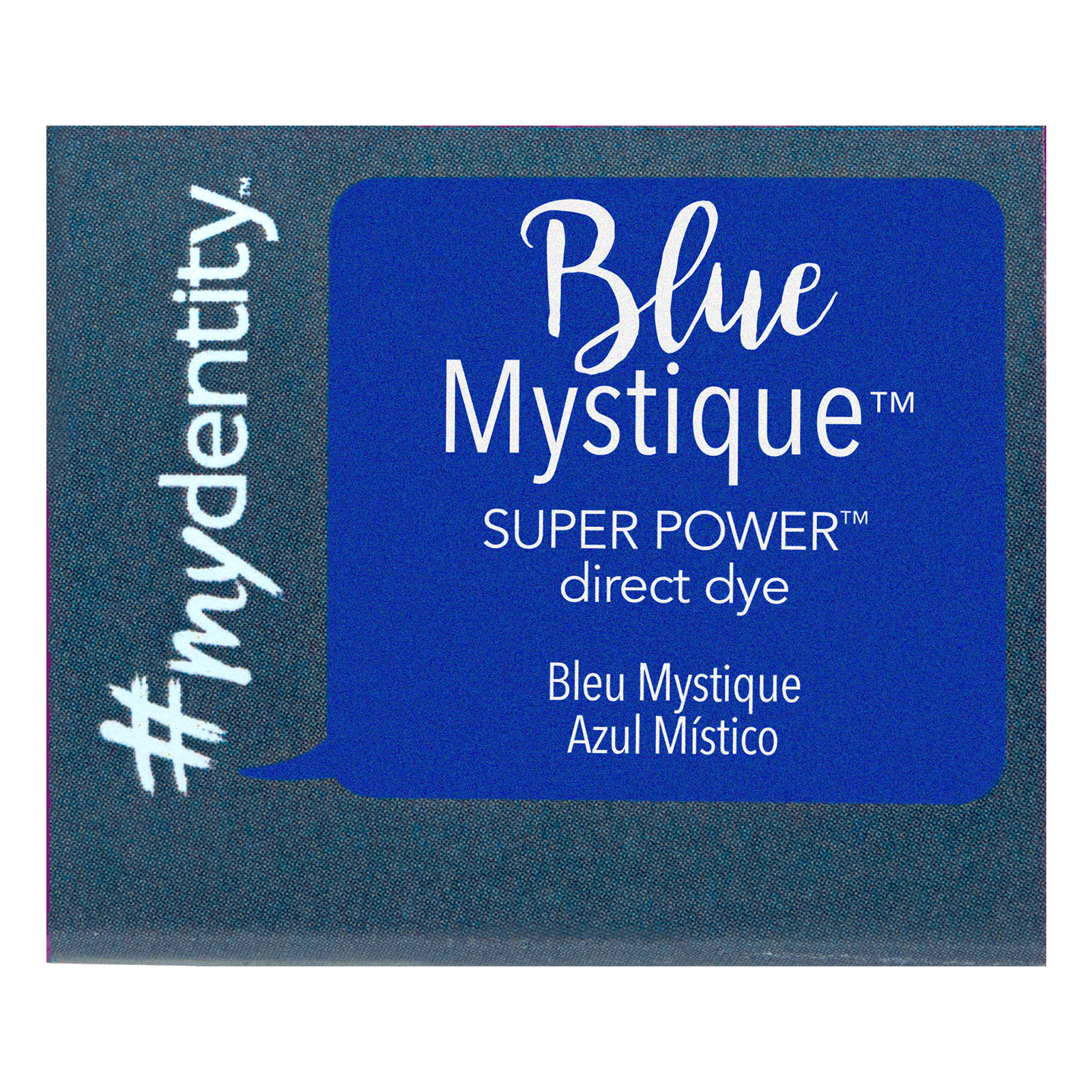 Super Power Direct Dye Collection