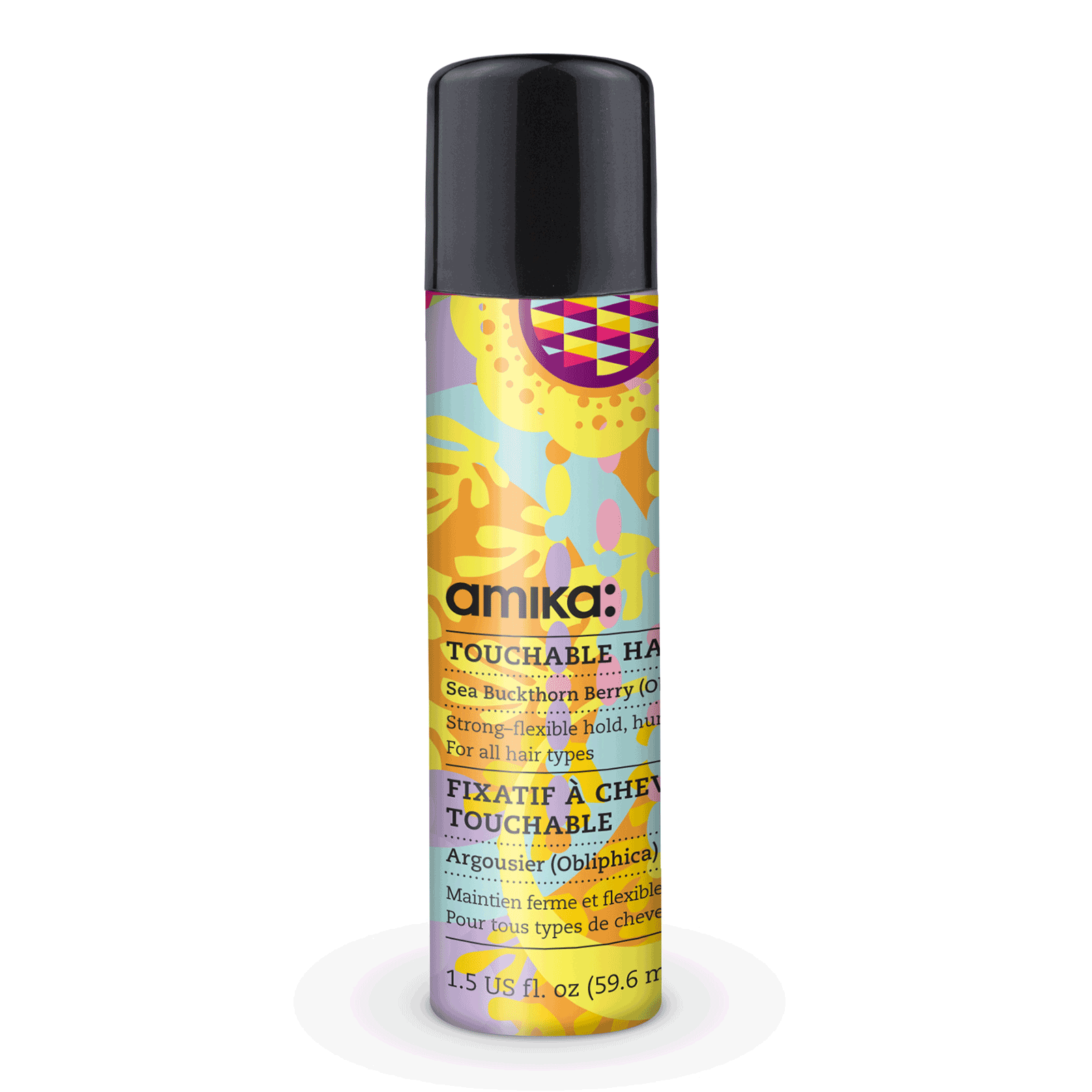 Touchable Hairspray