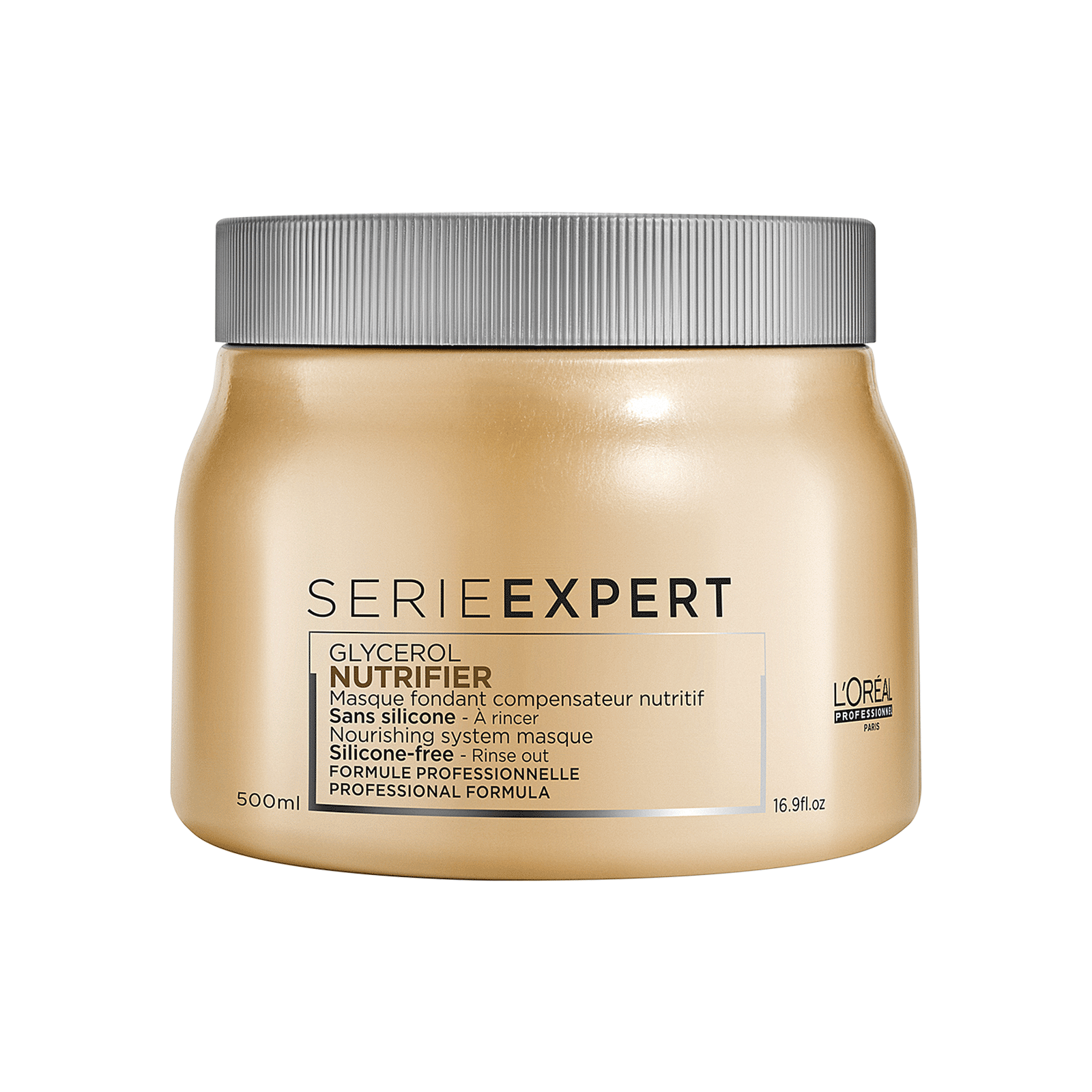 Serie Expert - Nutritive Mask for Dry Hair