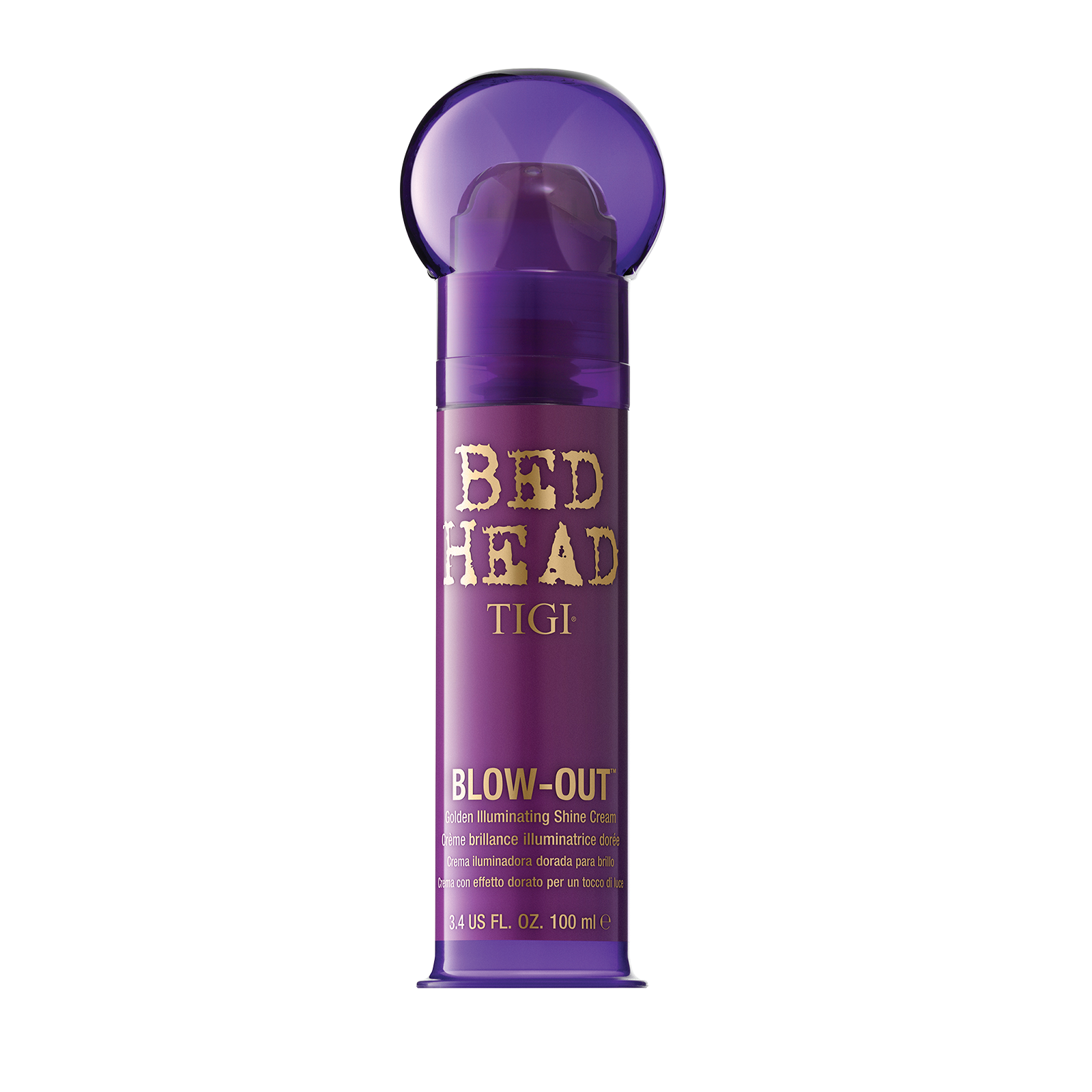 Bed Head Blow Out Balm