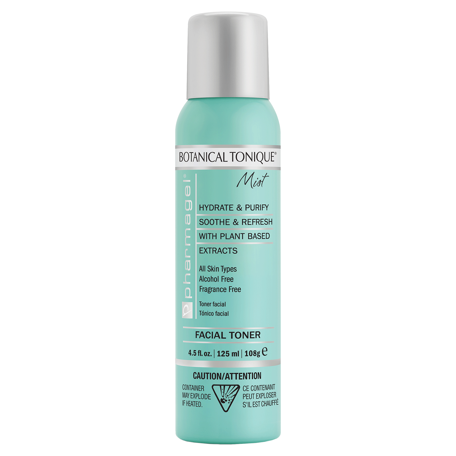 Botanical Tonique Mist