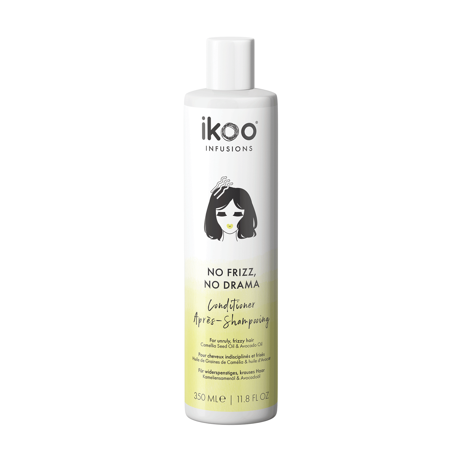 No Frizz No Drama Conditioner