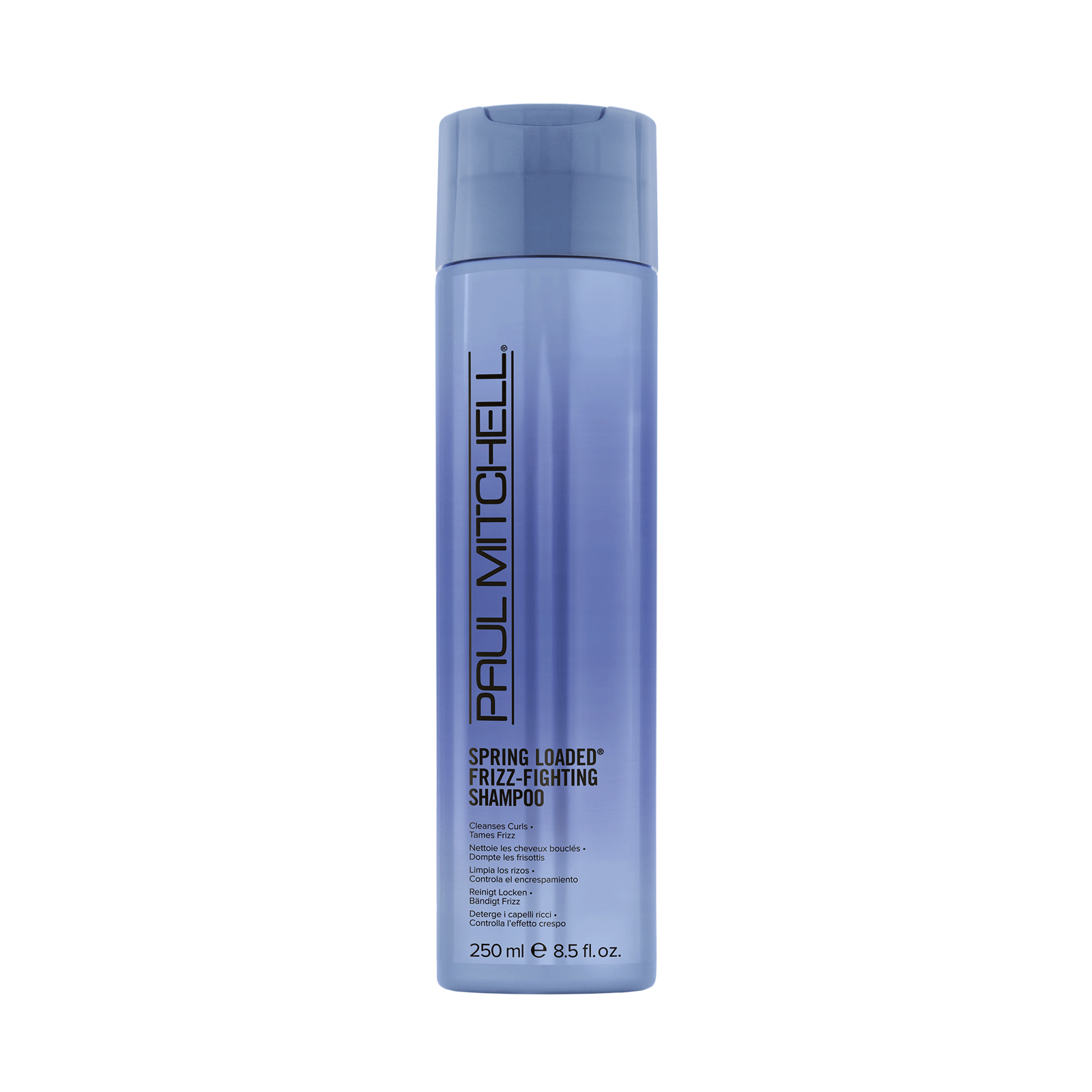 Spring Loaded Detangling Shampoo
