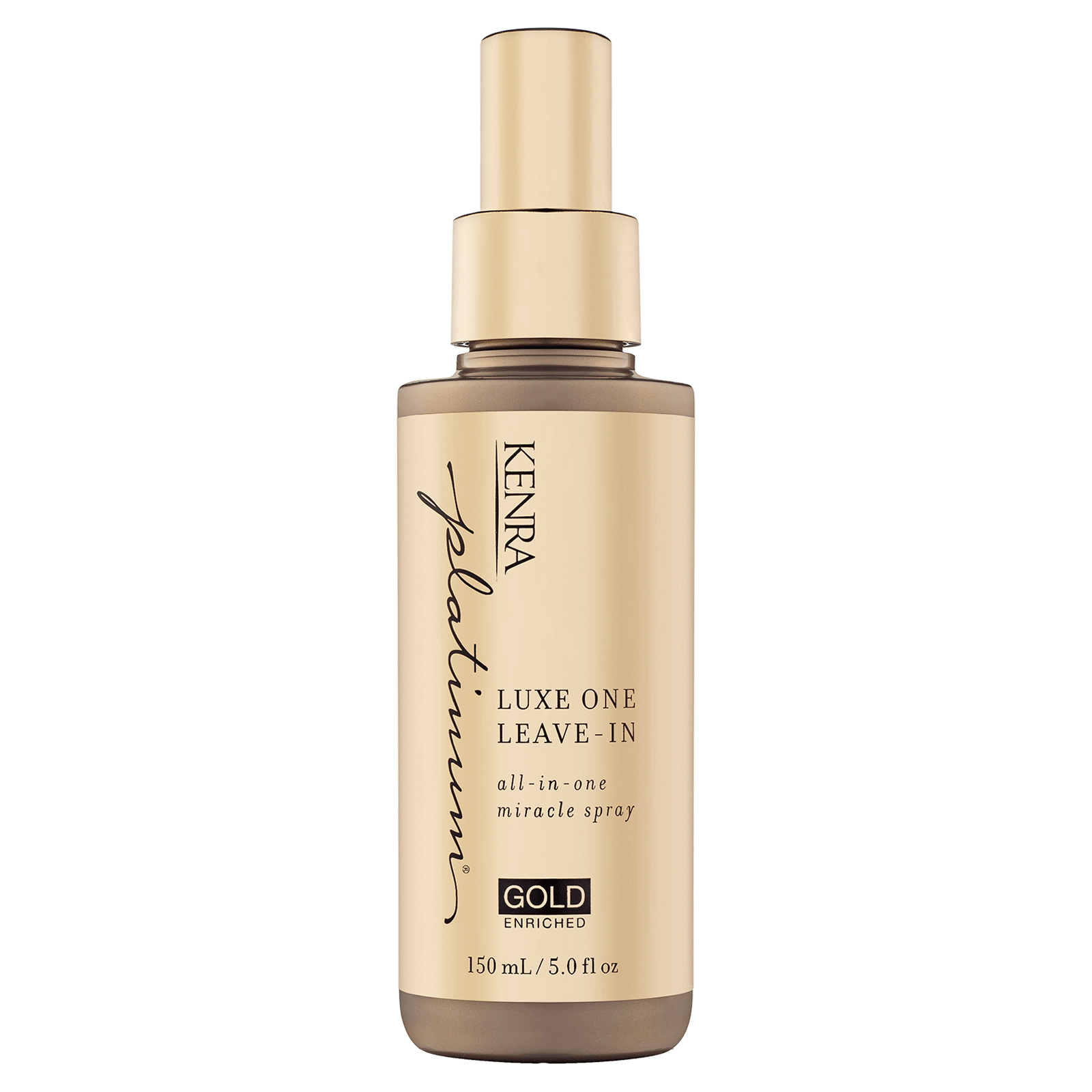 Luxe One Leave-In Spray