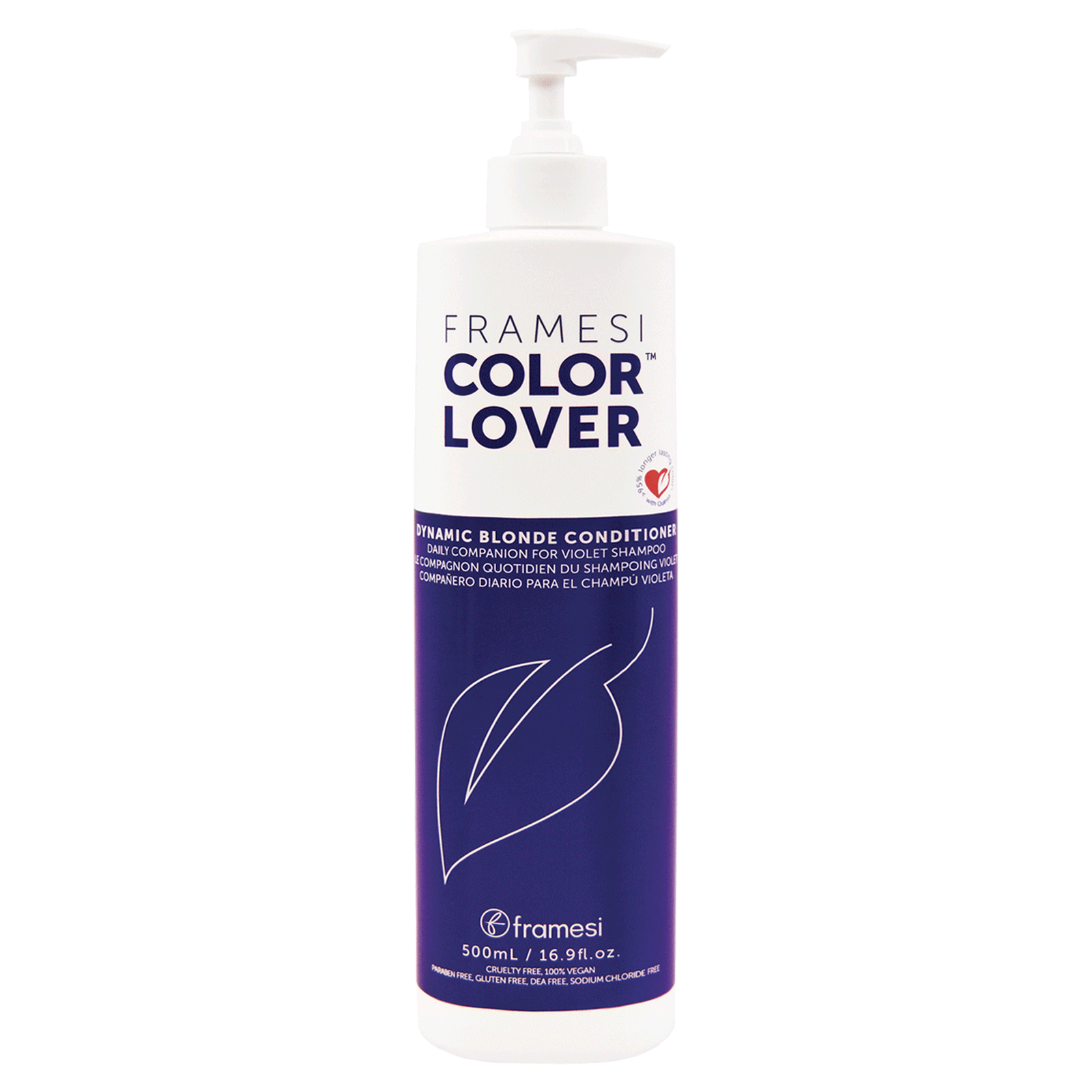 Color Lover Dynamic Blonde Conditioner