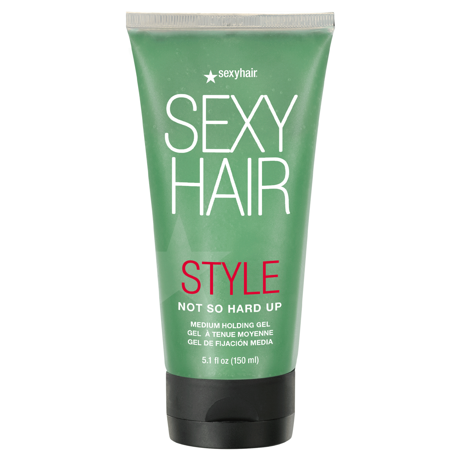 Style Sexy Hair - Not So Hard Up Holding Gel