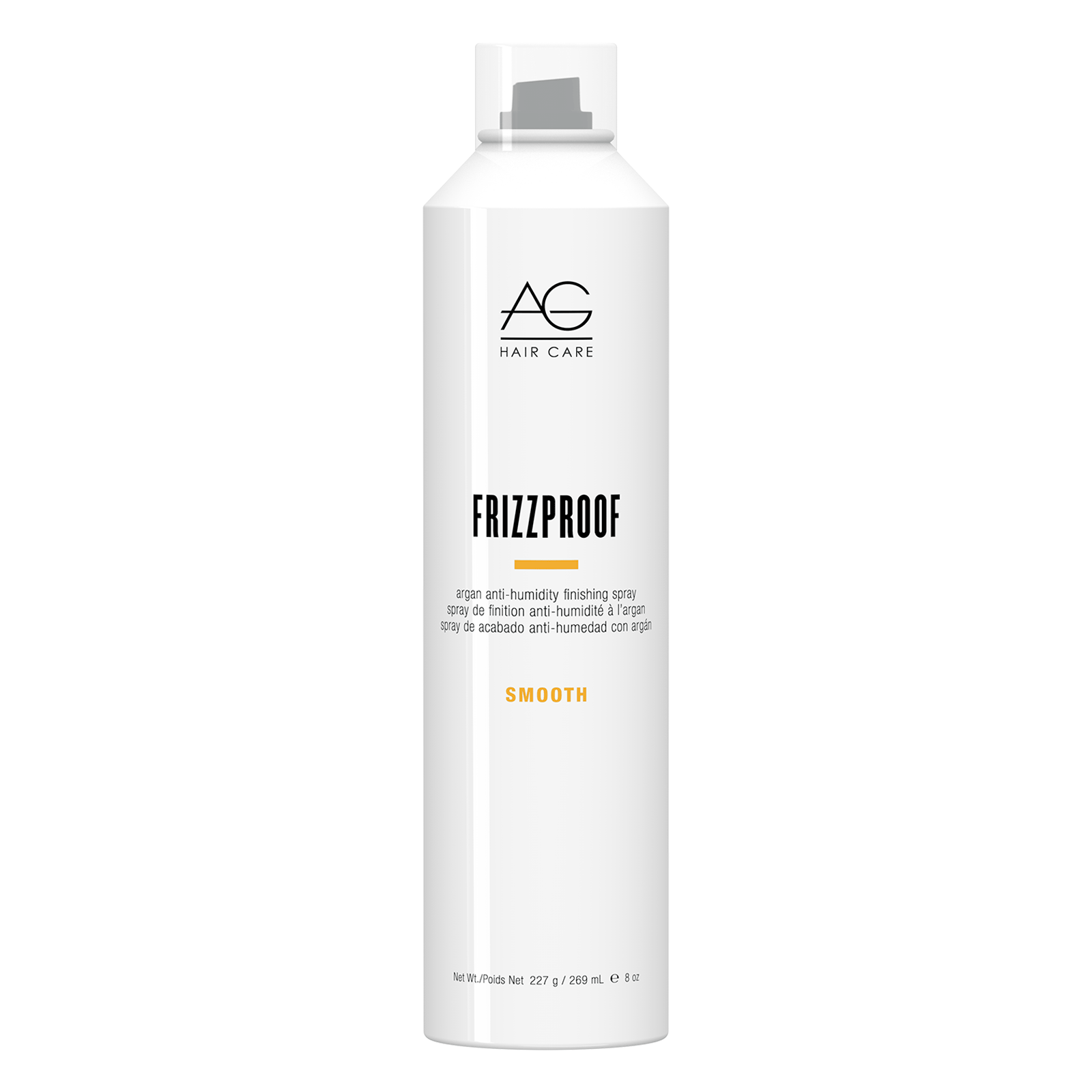 Frizzproof Anti-Humidity Spray