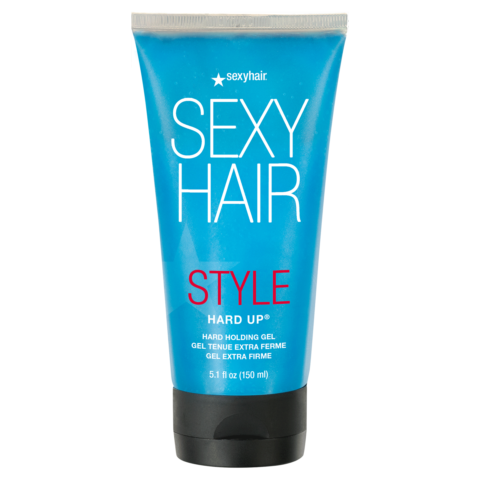 Style Sexy Hair - Hard Up Holding Gel