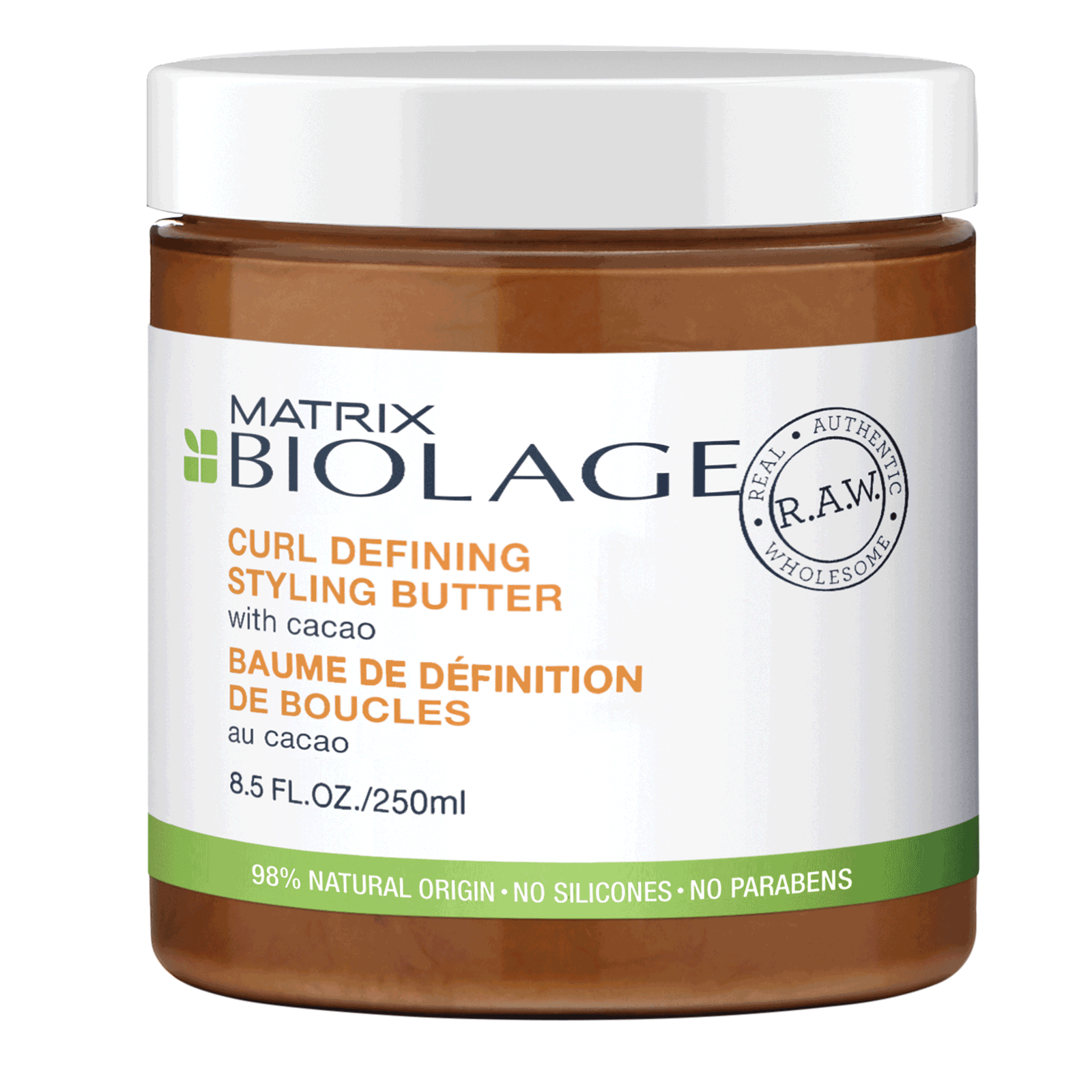 Biolage - RAW Curl Defining Butter