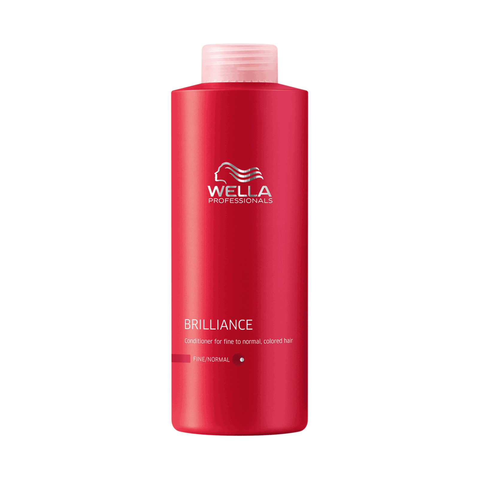 Brilliance Conditioner for Fine/Normal Hair