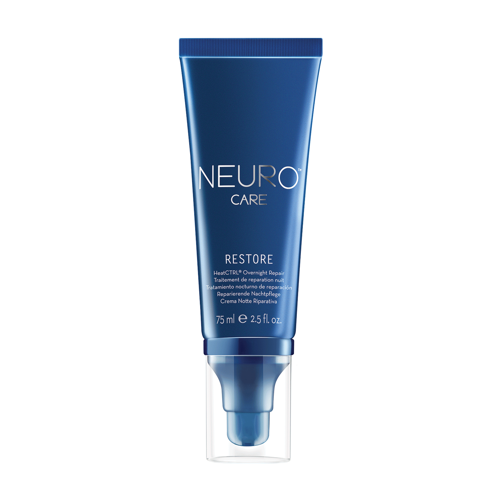 Neuro Restore HeatCTRL® Overnight Repair