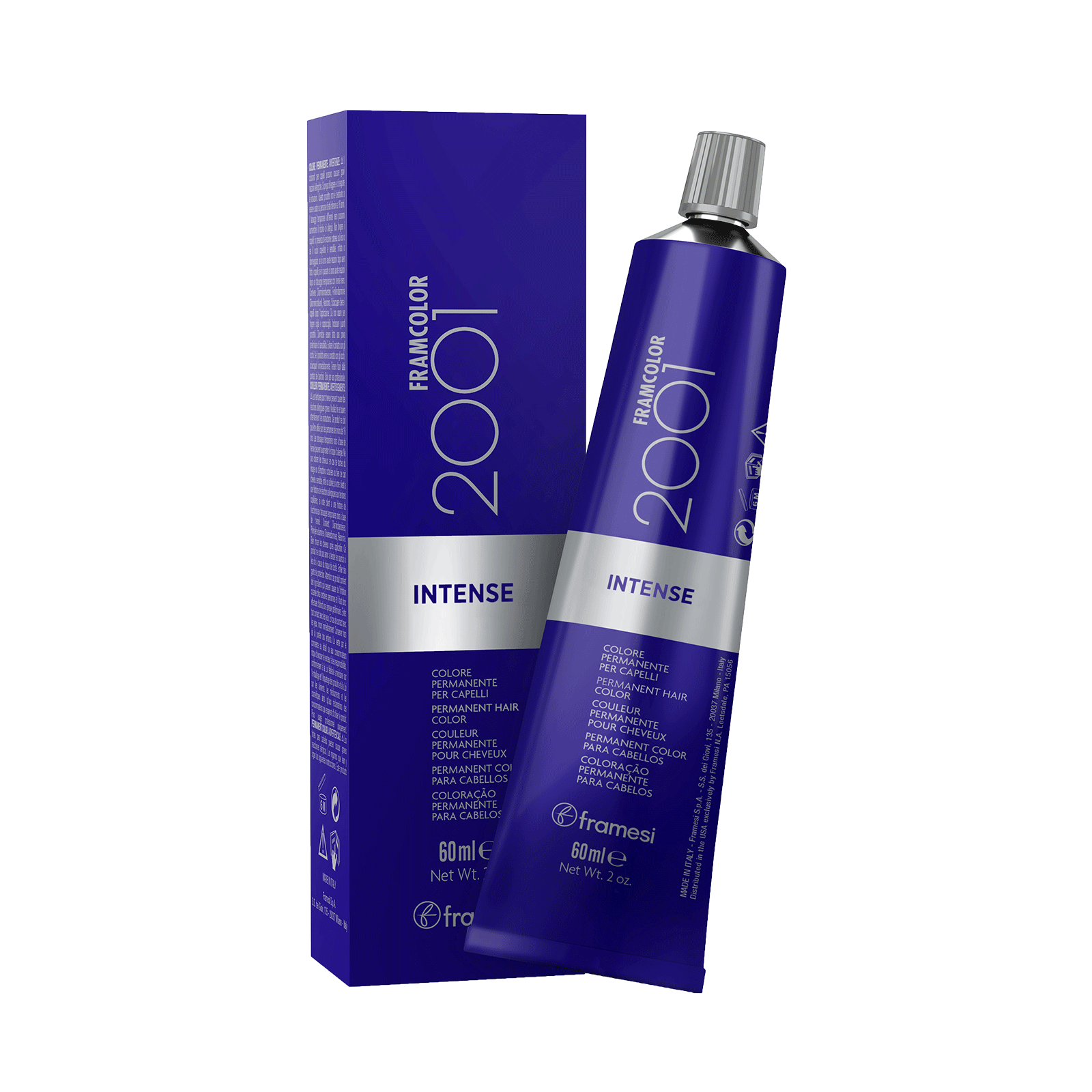 8.00 Light Blonde Intense