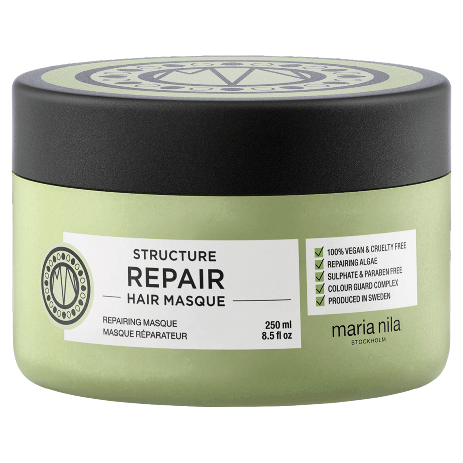Structure Repair Masque