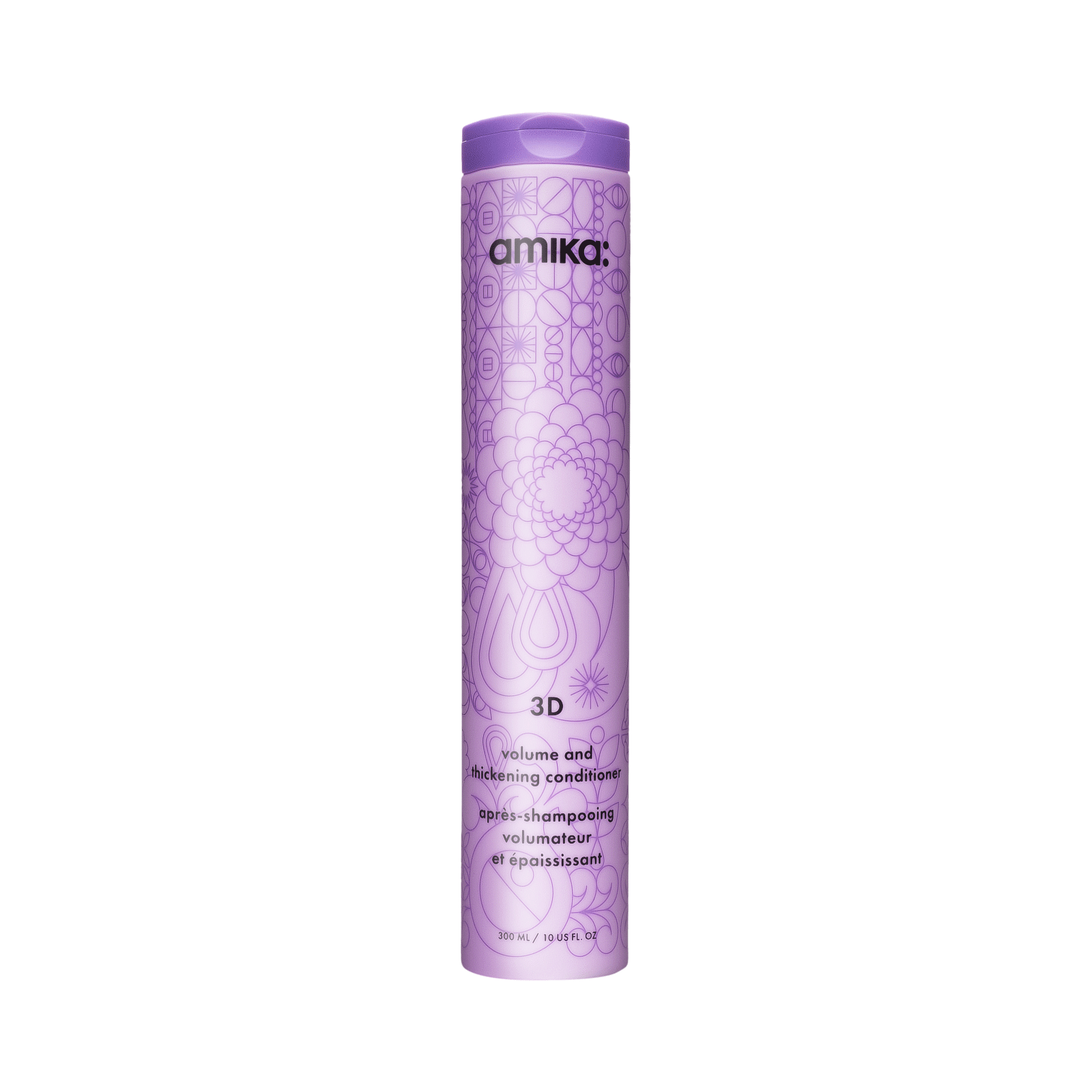 3D Volume & Thickening Conditioner