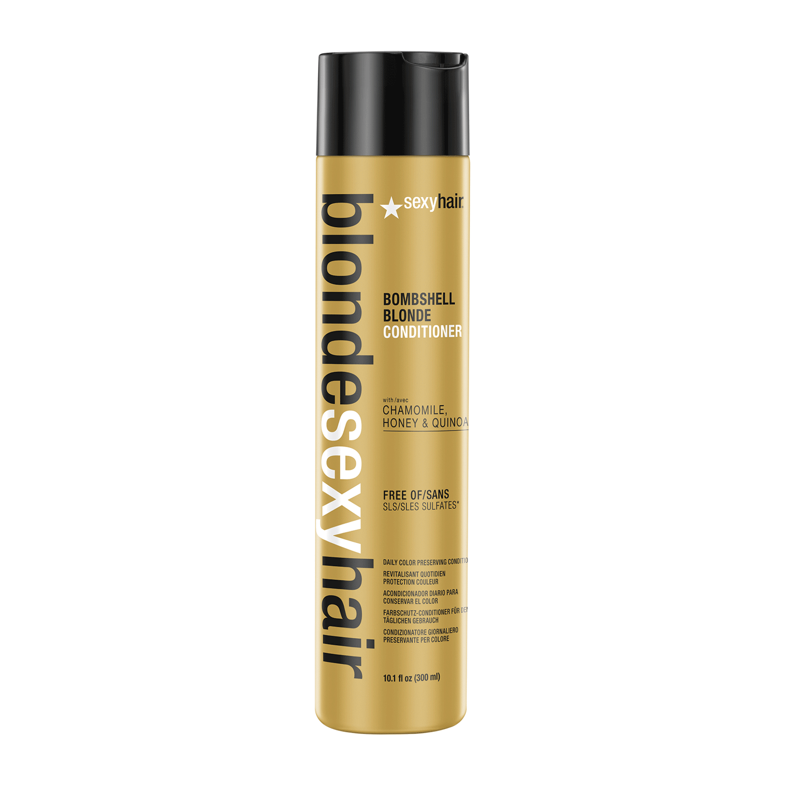 Blonde Sexy Hair - Bombshell Blonde Conditioner
