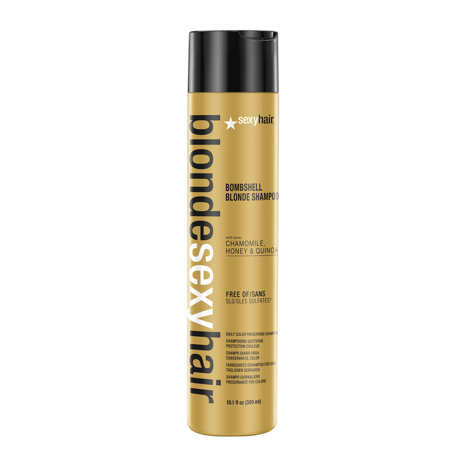 Blonde Sexy Hair - Bombshell Blonde Shampoo