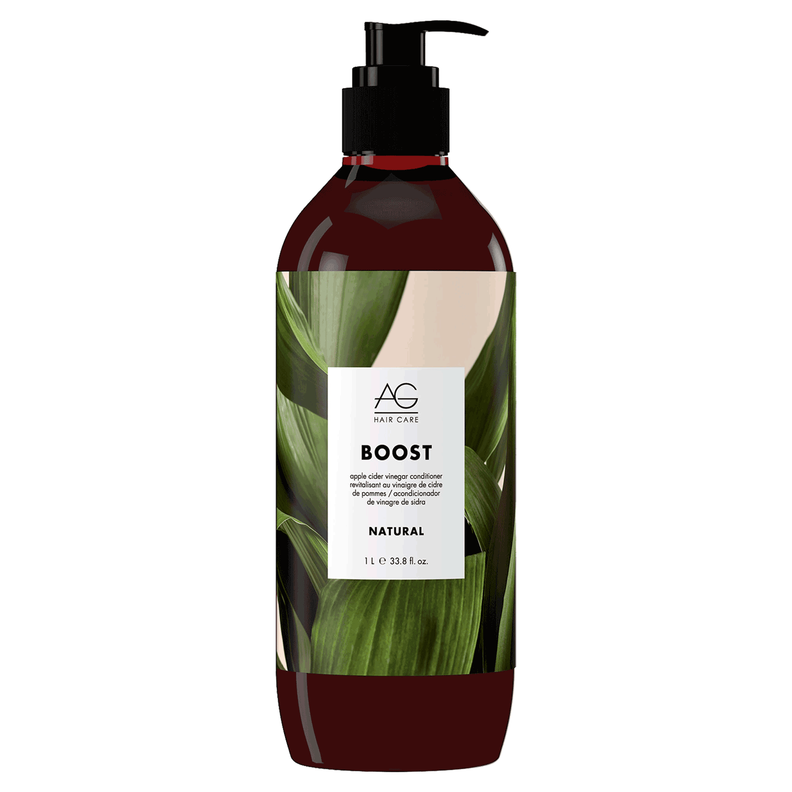 Natural Boost Conditioner